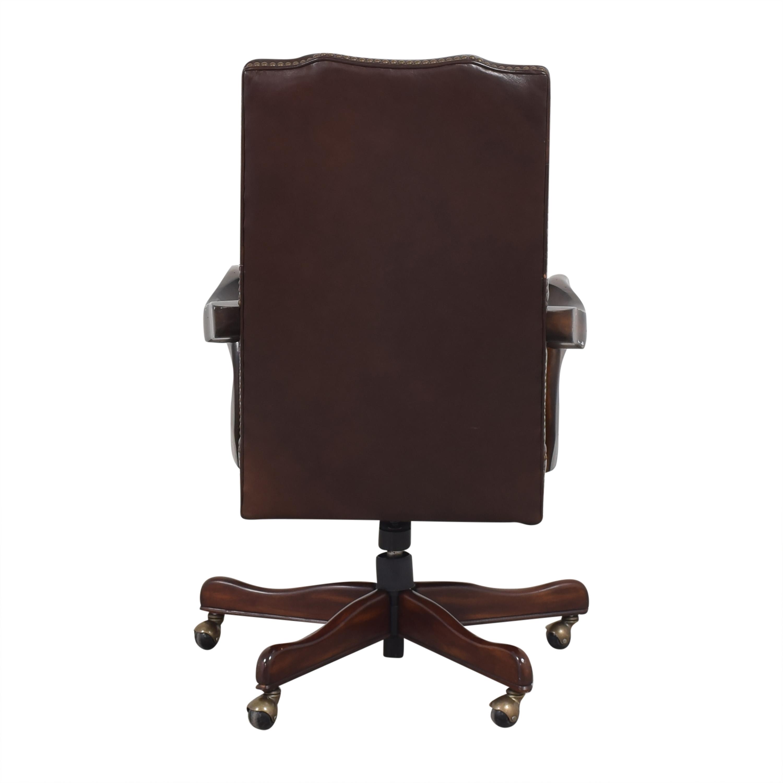 buy Bassett Furniture Home Office Chair Bassett Furniture