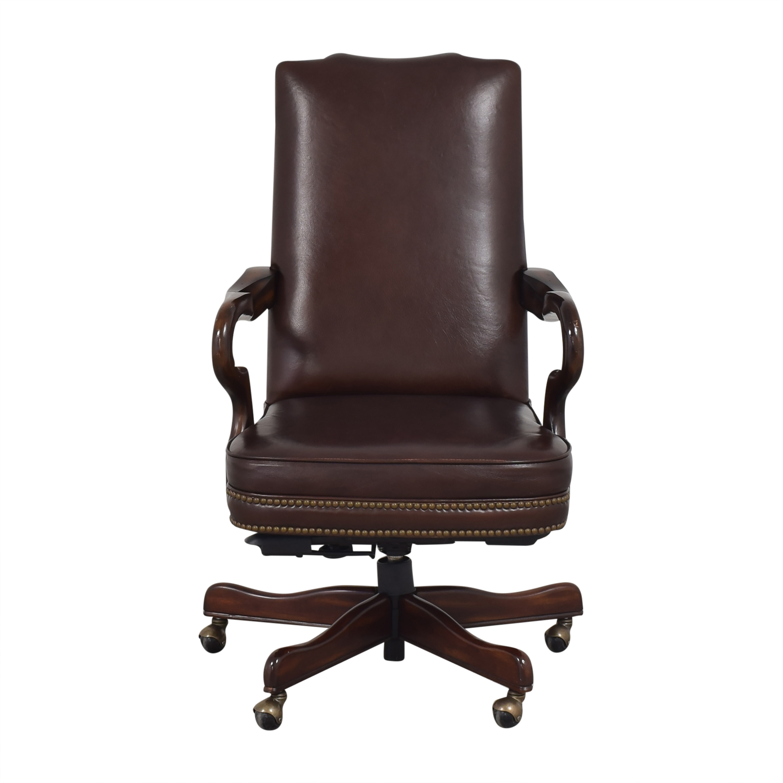 Bassett Furniture Bassett Furniture Home Office Chair price