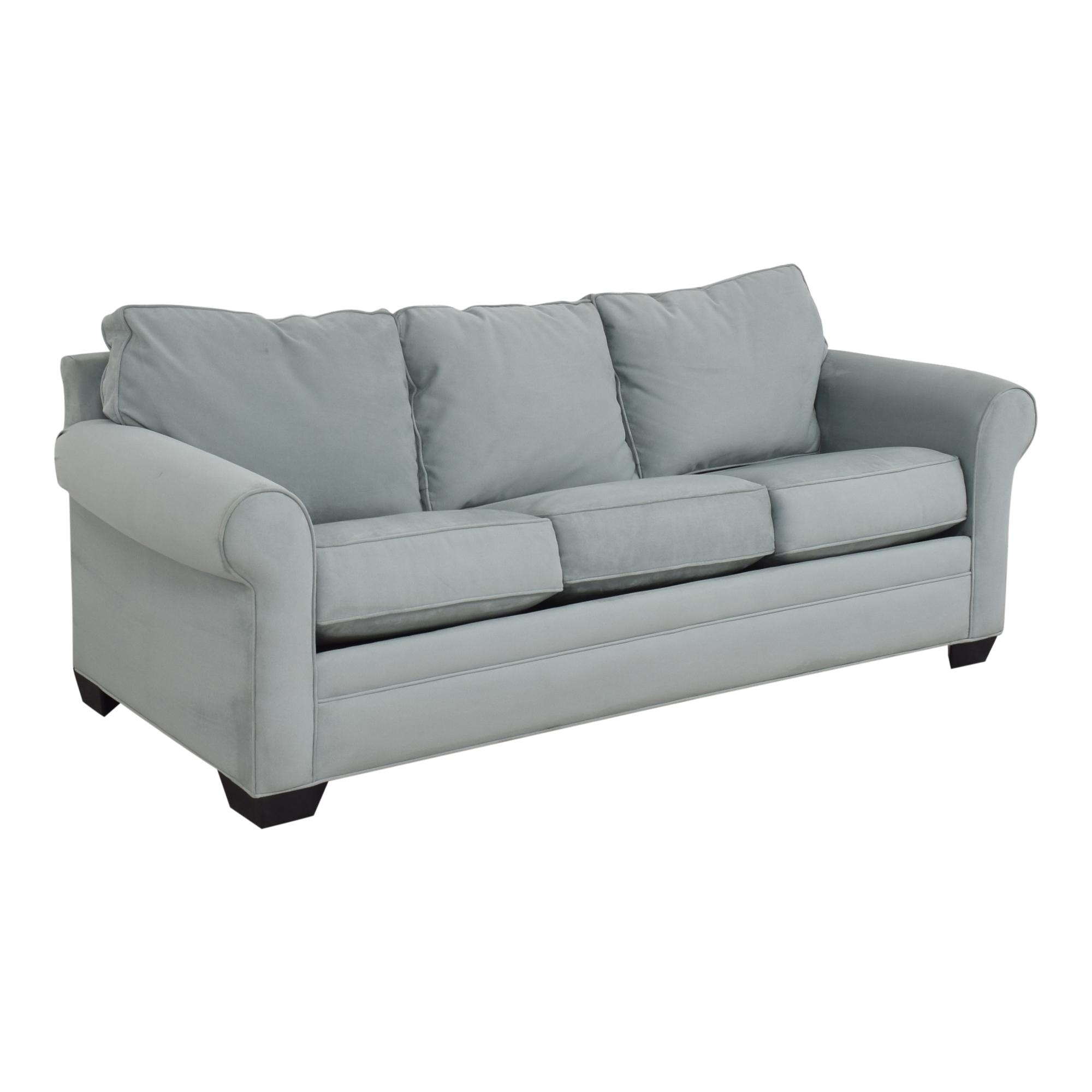 Cindy Crawford Home Cindy Crawford Home Bellingham Hydra Sleeper Sofa ma