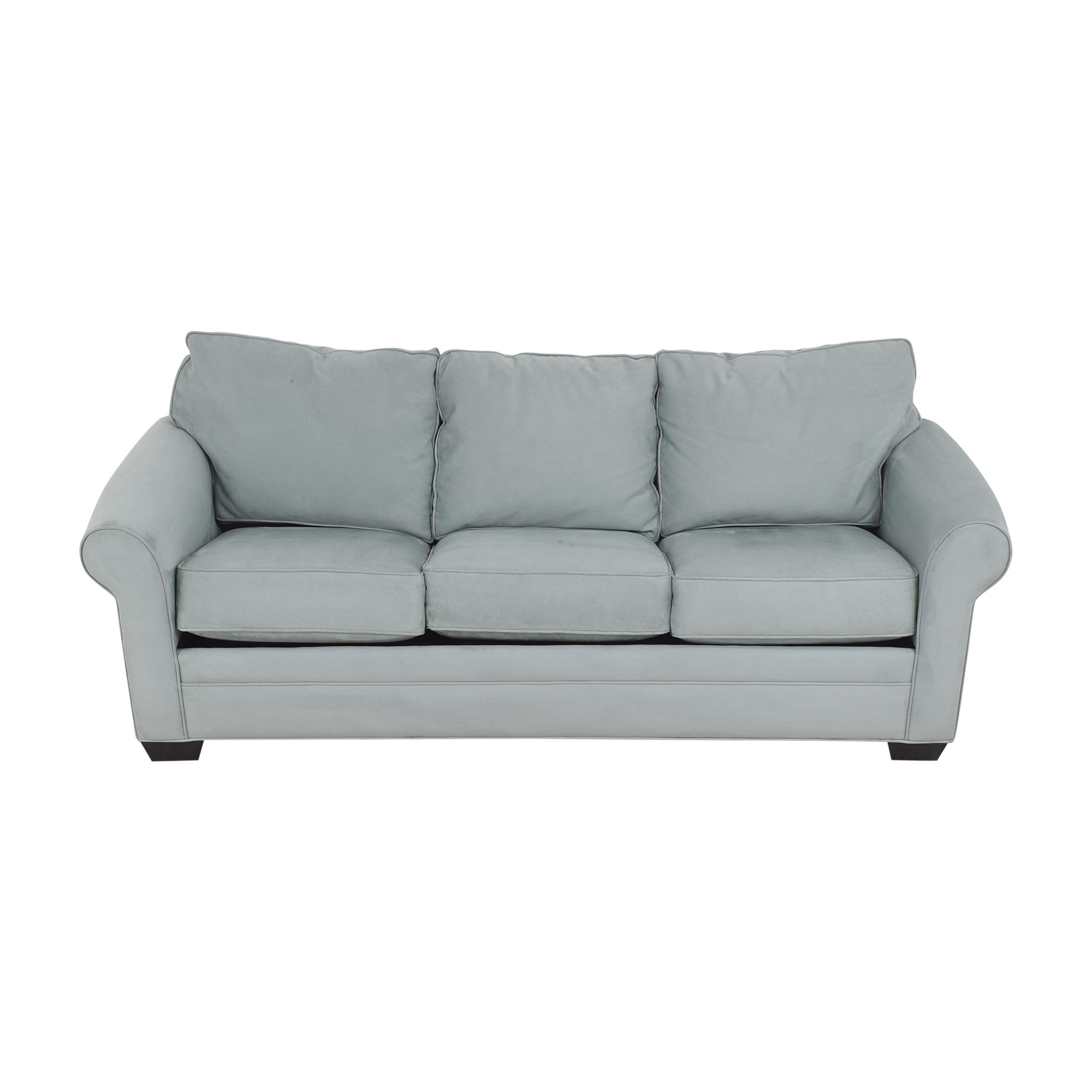 Cindy Crawford Home Cindy Crawford Home Bellingham Hydra Sleeper Sofa on sale