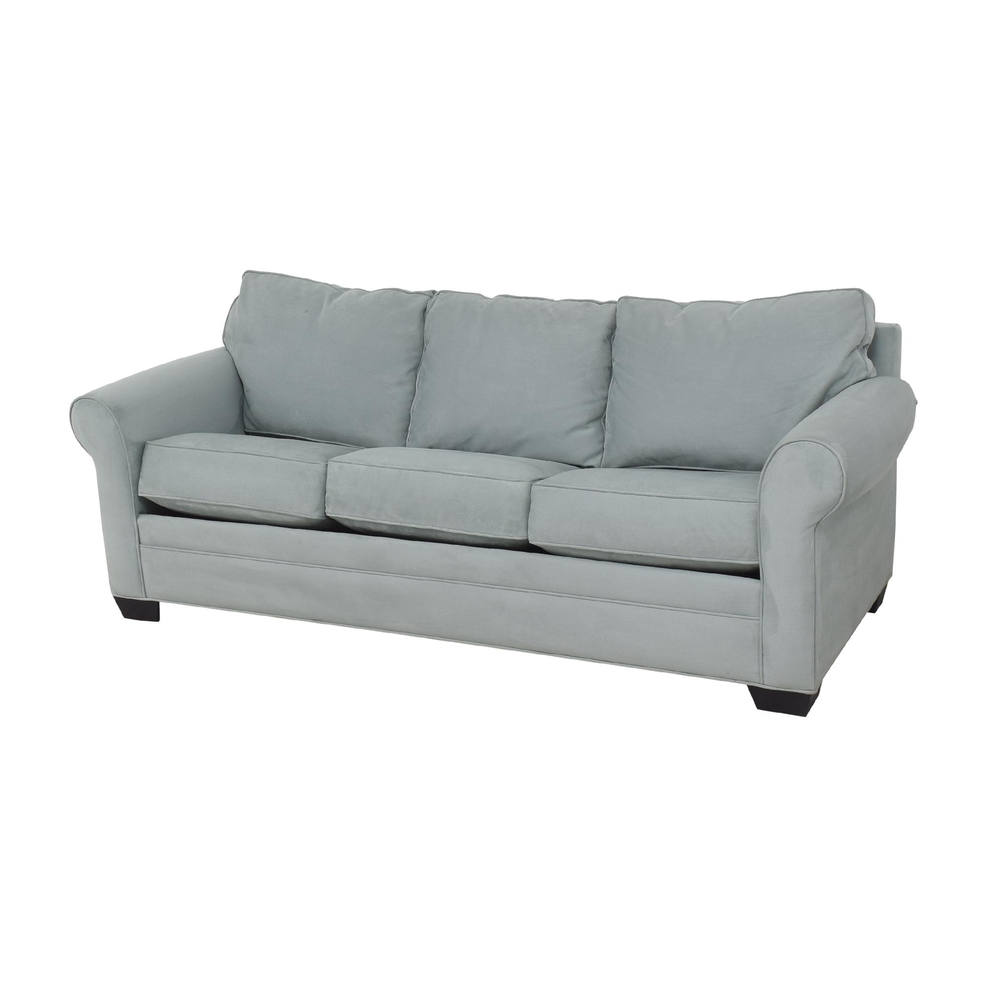 Cindy Crawford Home Bellingham Hydra Sleeper Sofa / Sofa Beds