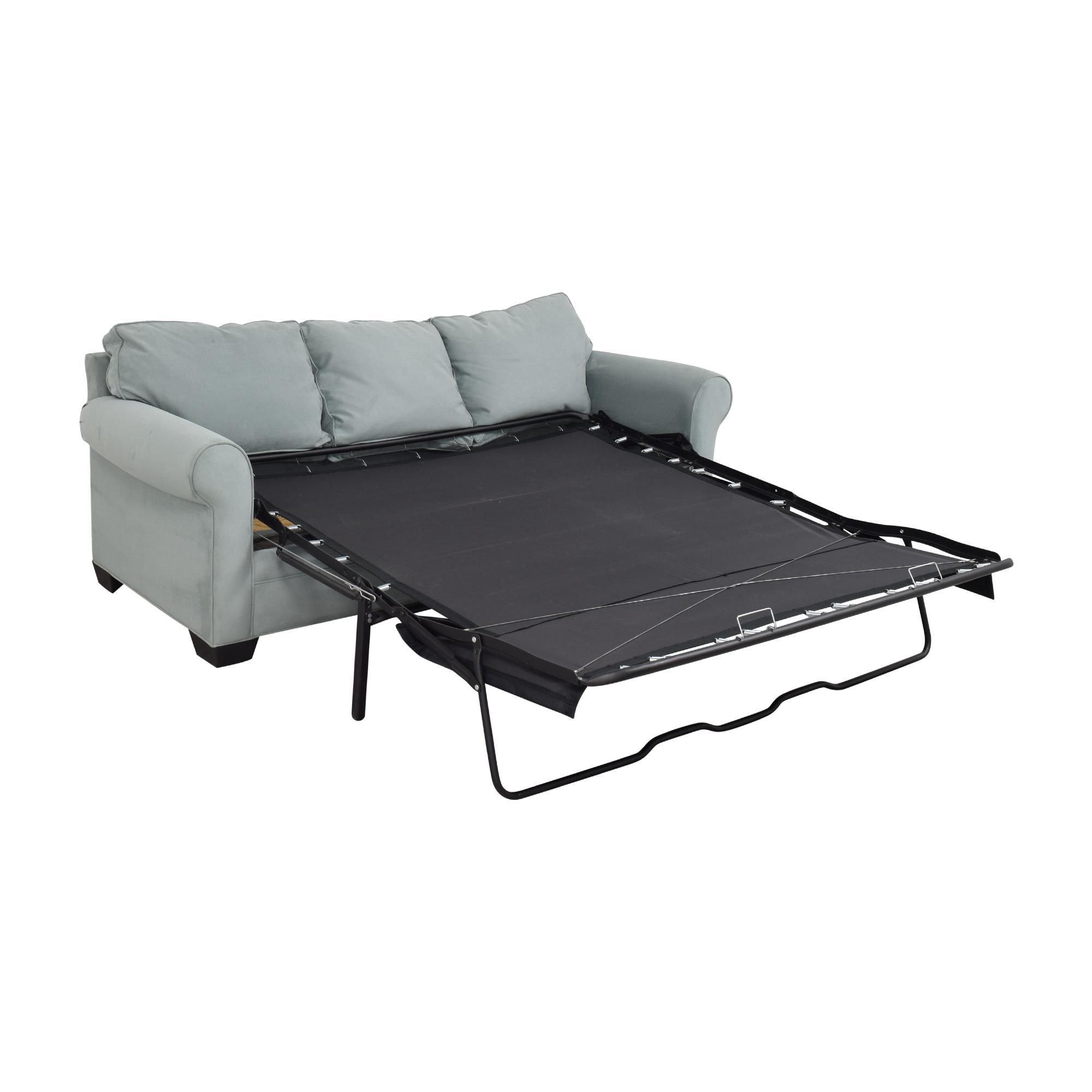 Cindy Crawford Home Cindy Crawford Home Bellingham Hydra Sleeper Sofa ct