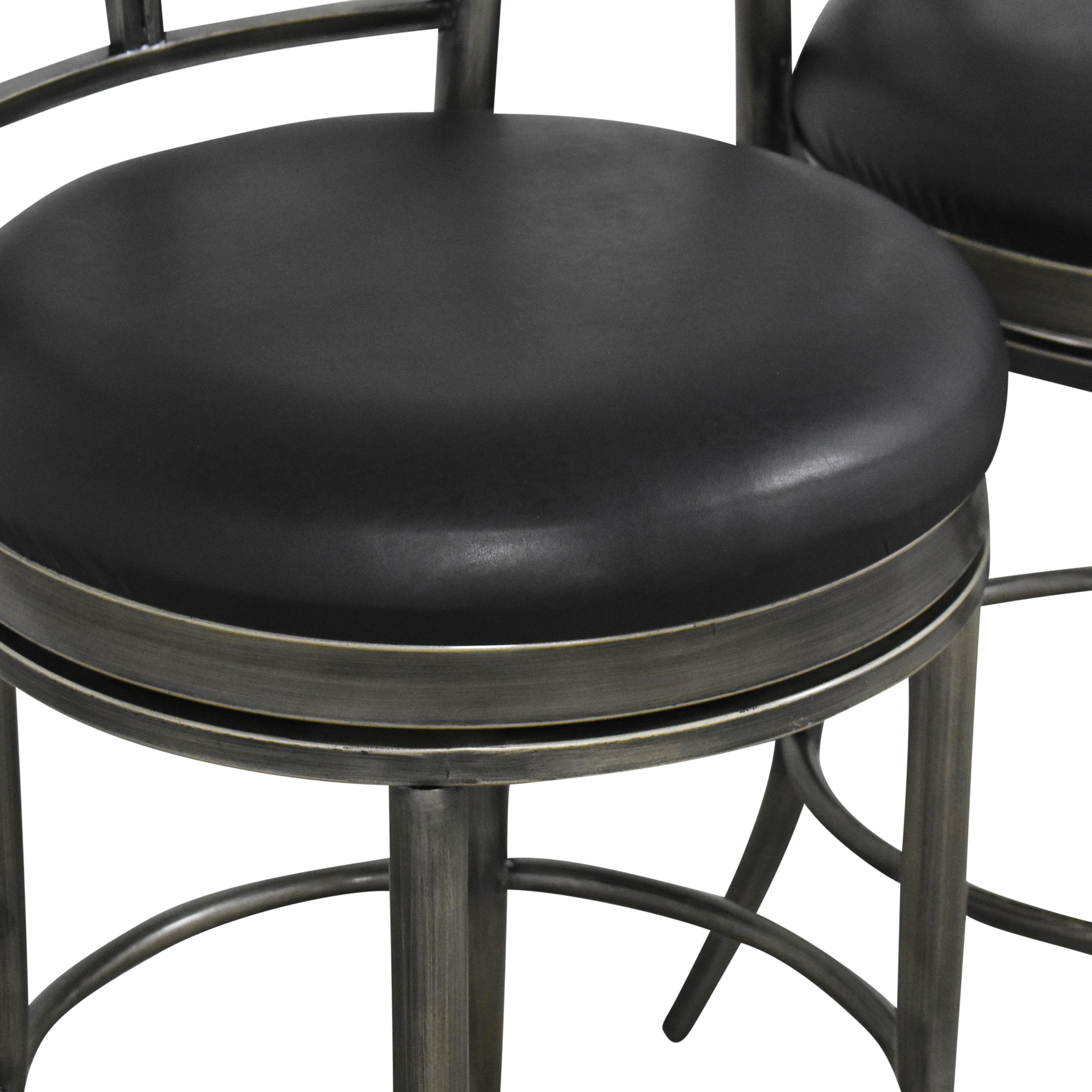 Hillsdale Furniture Hillsdale Furniture Swivel Bar Stools nyc