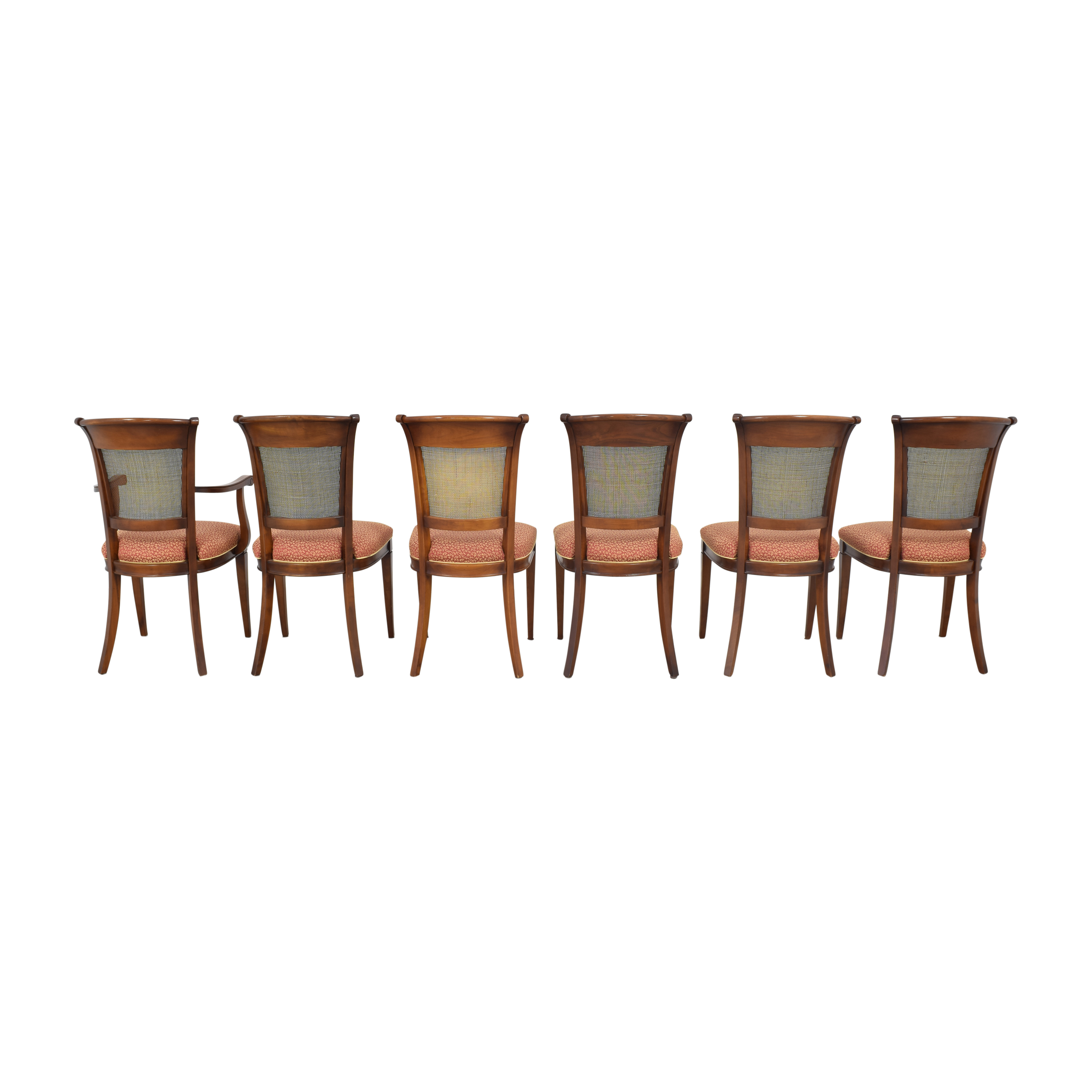 French-Style Dining Chairs discount