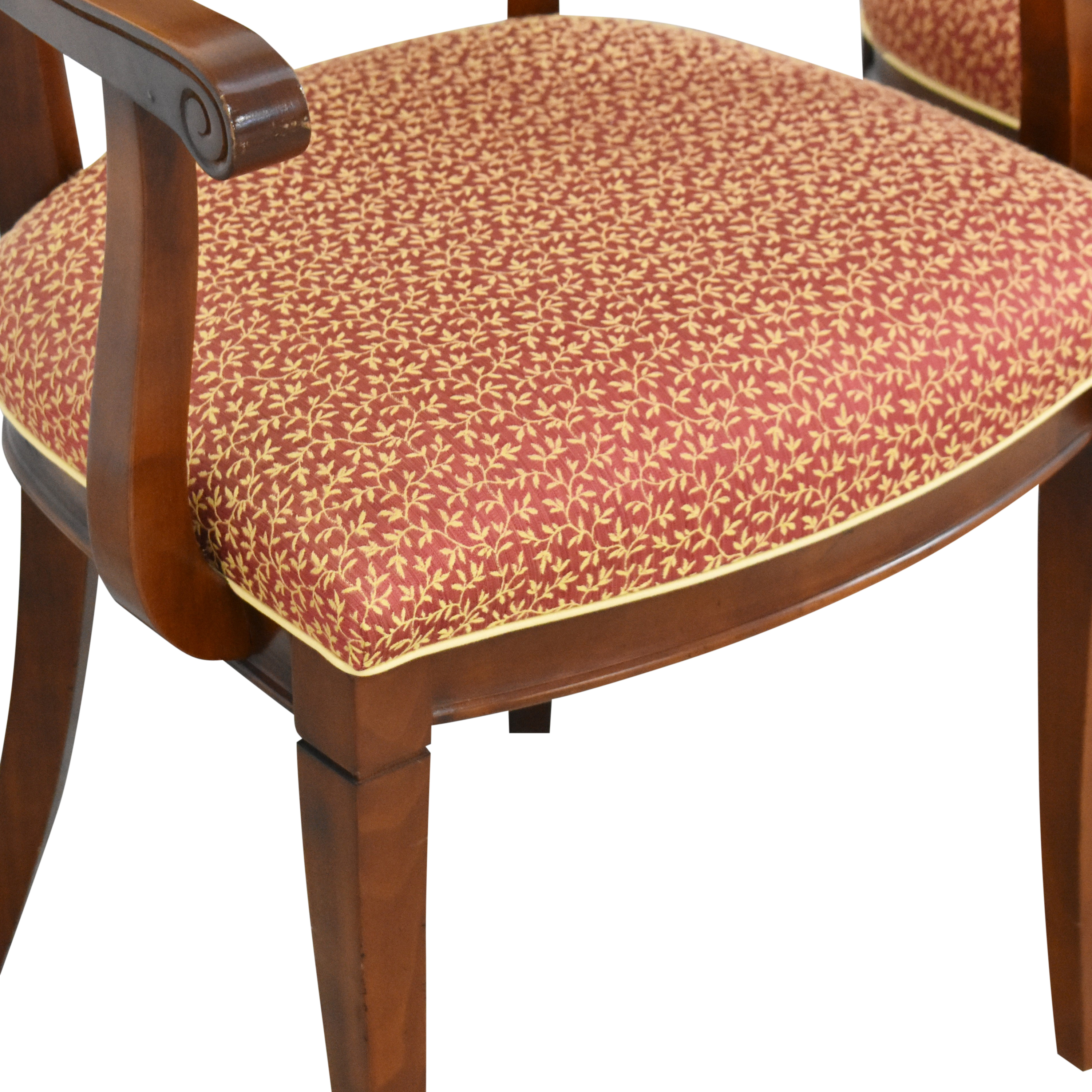 French-Style Dining Chairs