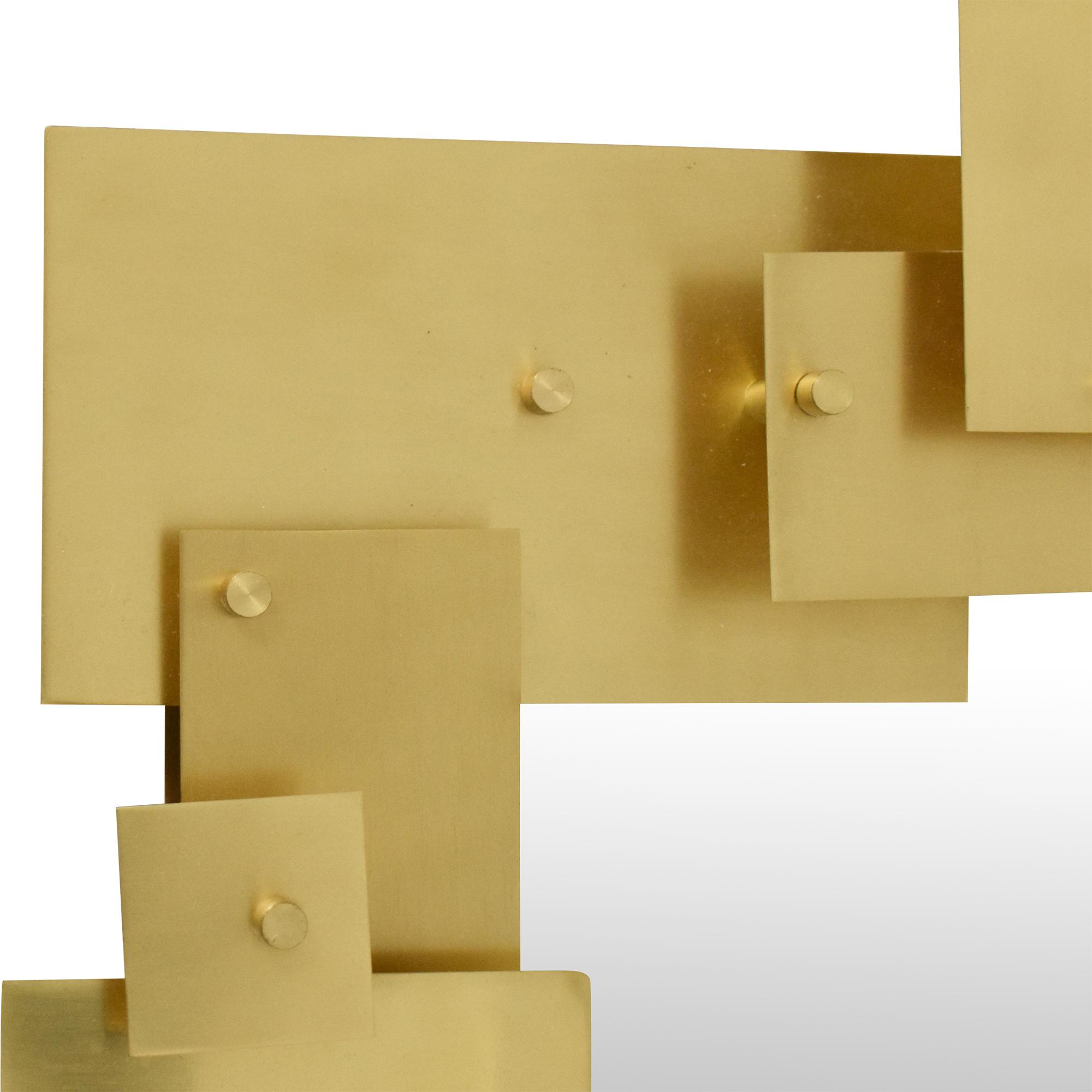 buy Jonathan Adler Jonathan Adler Puzzle Mirror online