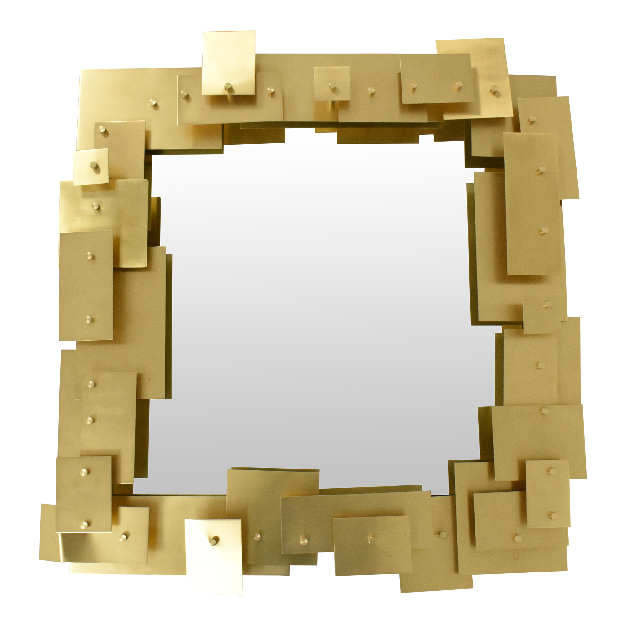 shop Jonathan Adler Puzzle Mirror Jonathan Adler Decor