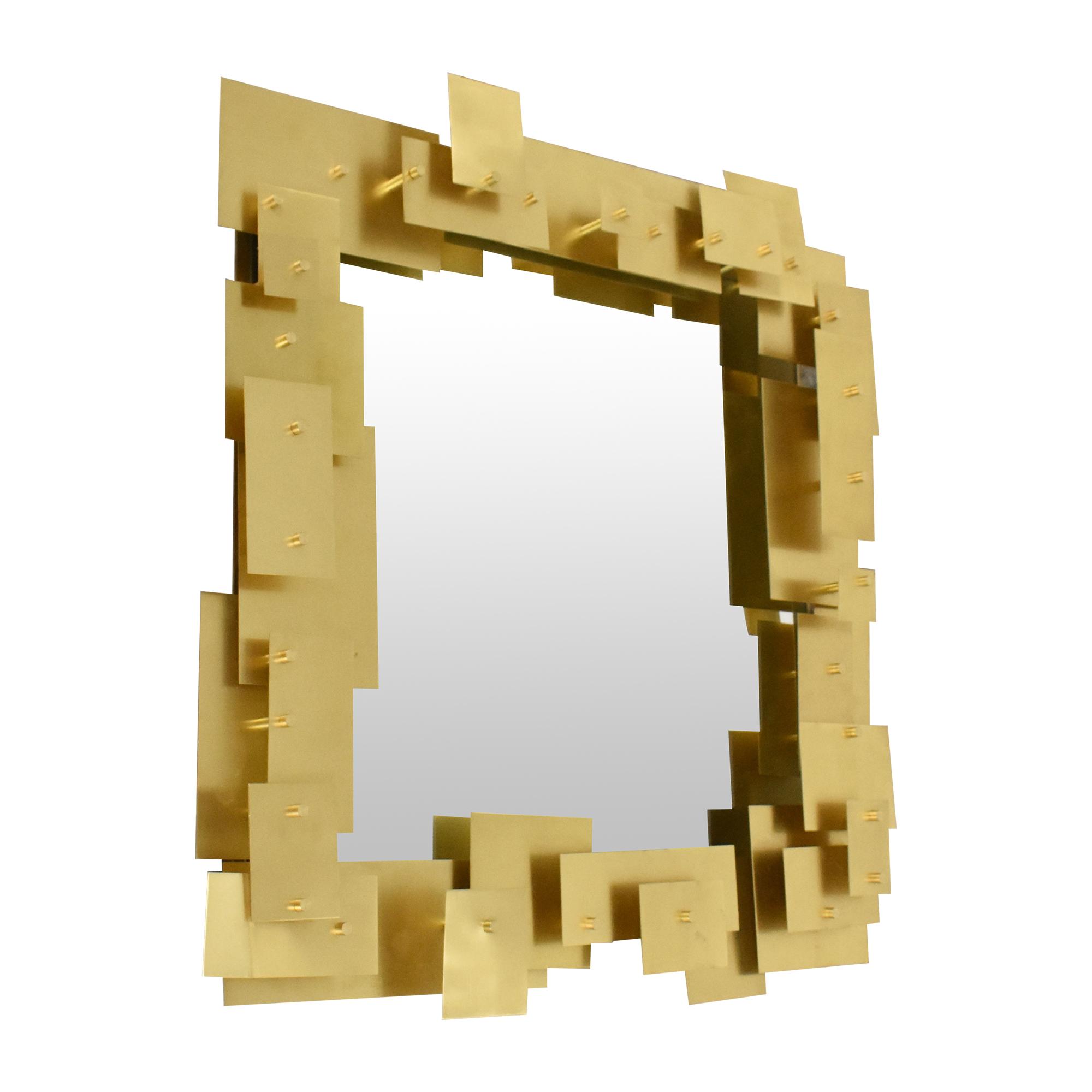 buy Jonathan Adler Puzzle Mirror Jonathan Adler Decor