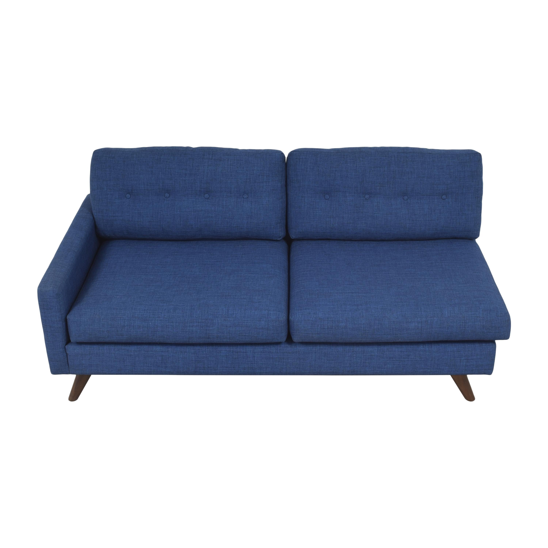 Joybird Joybird Modern Right Arm Sofa nj