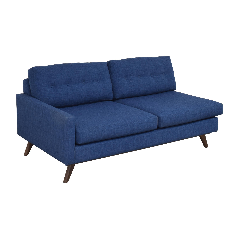 Joybird Joybird Modern Right Arm Sofa ma