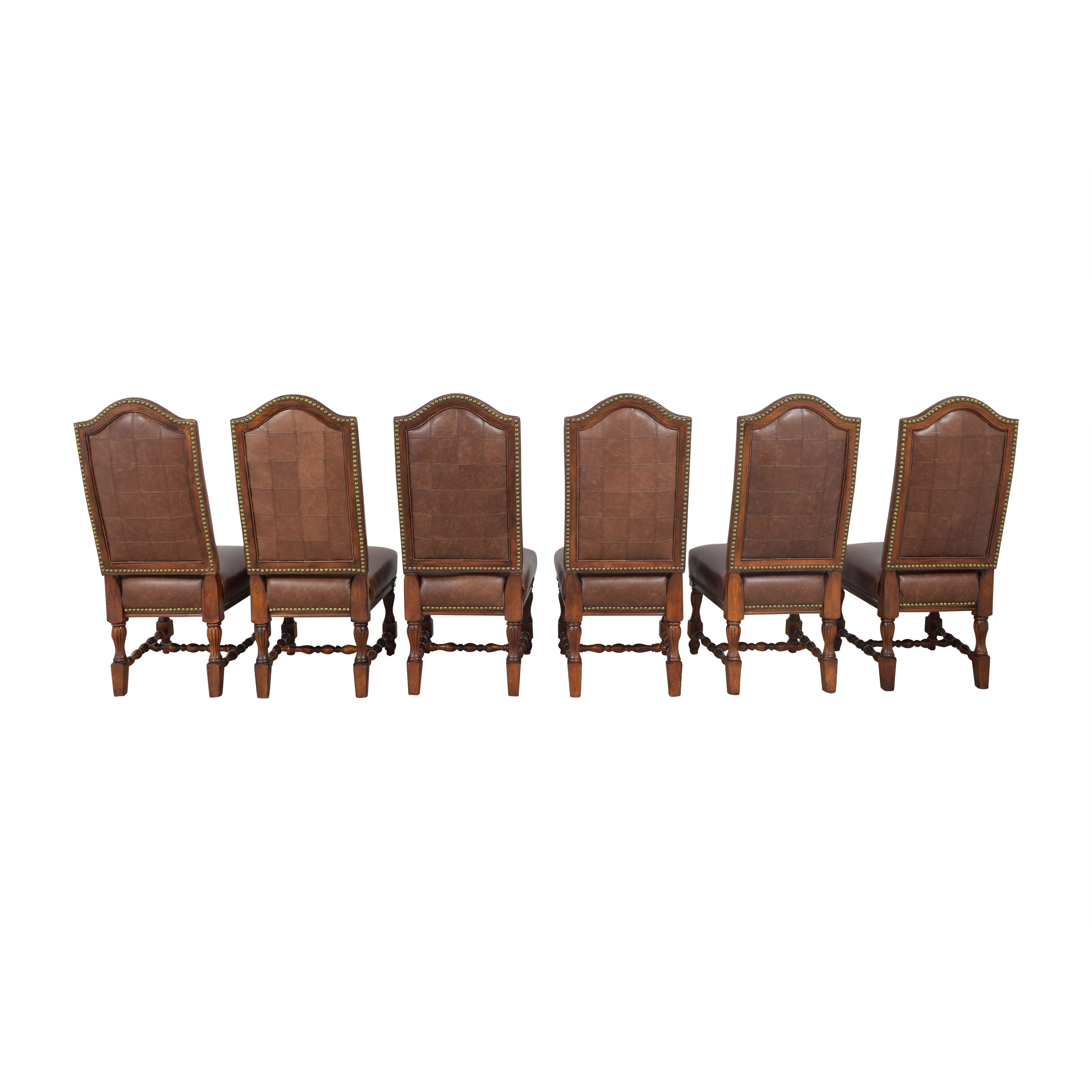 shop  Nailhead Side Dining Chairs online