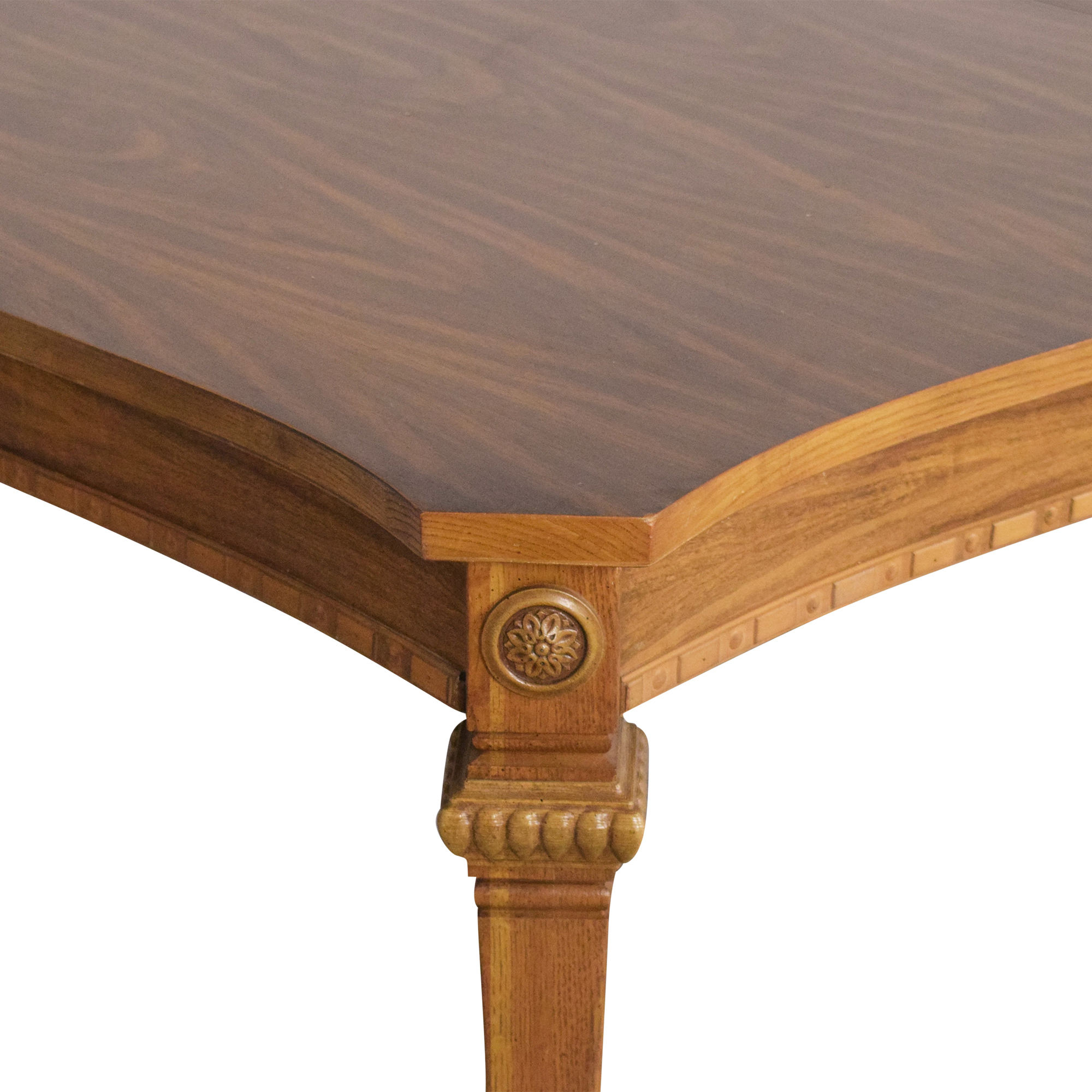 Extendable Dining Table dimensions