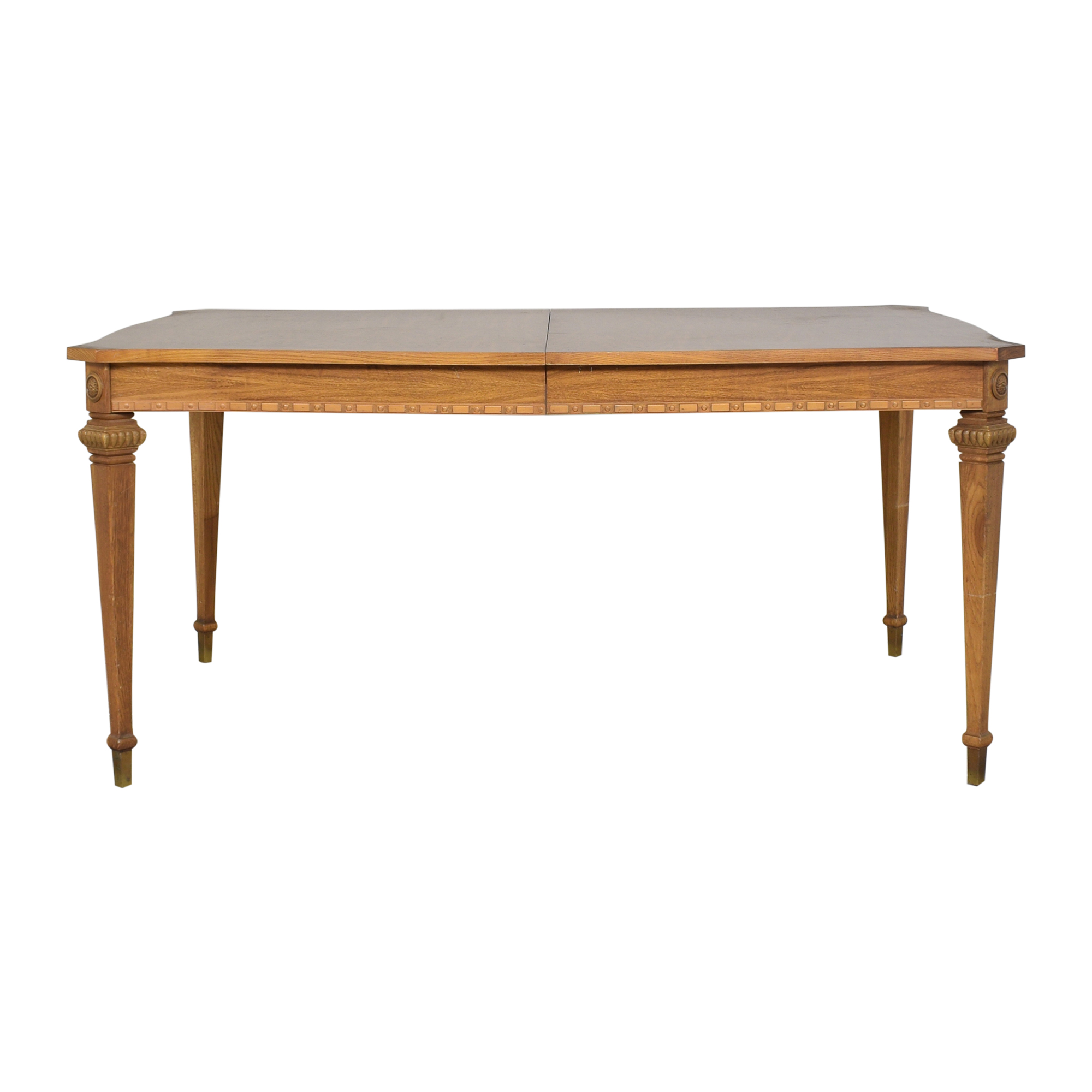 Extendable Dining Table nyc