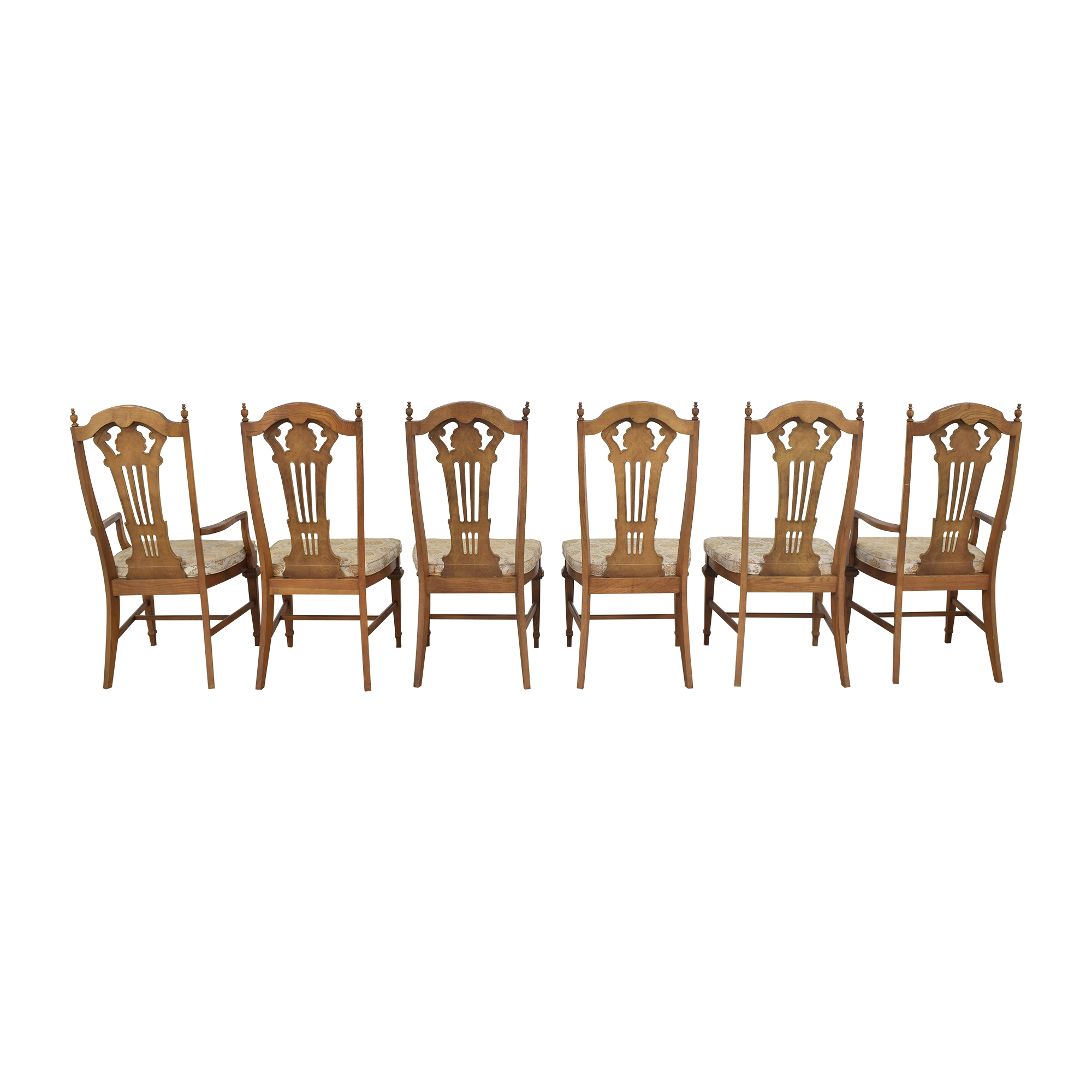 buy Bassett Chair Carved Dining Chairs Bassett Furniture