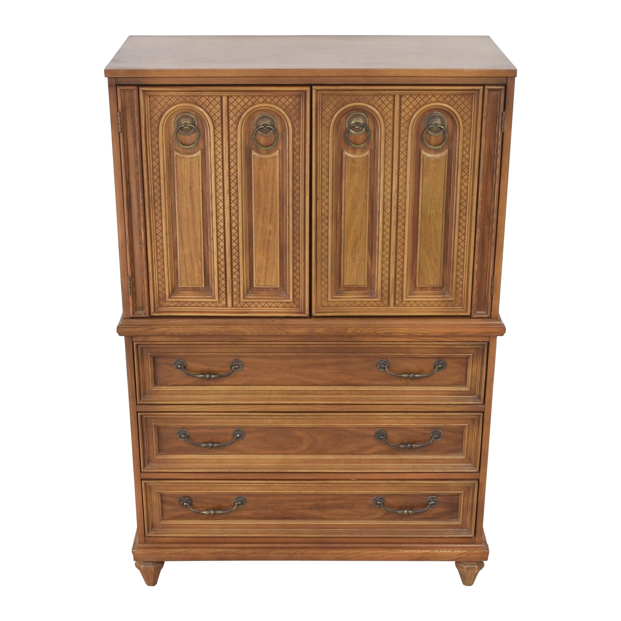 buy Bassett Furniture Bassett Cortese Door Chest online