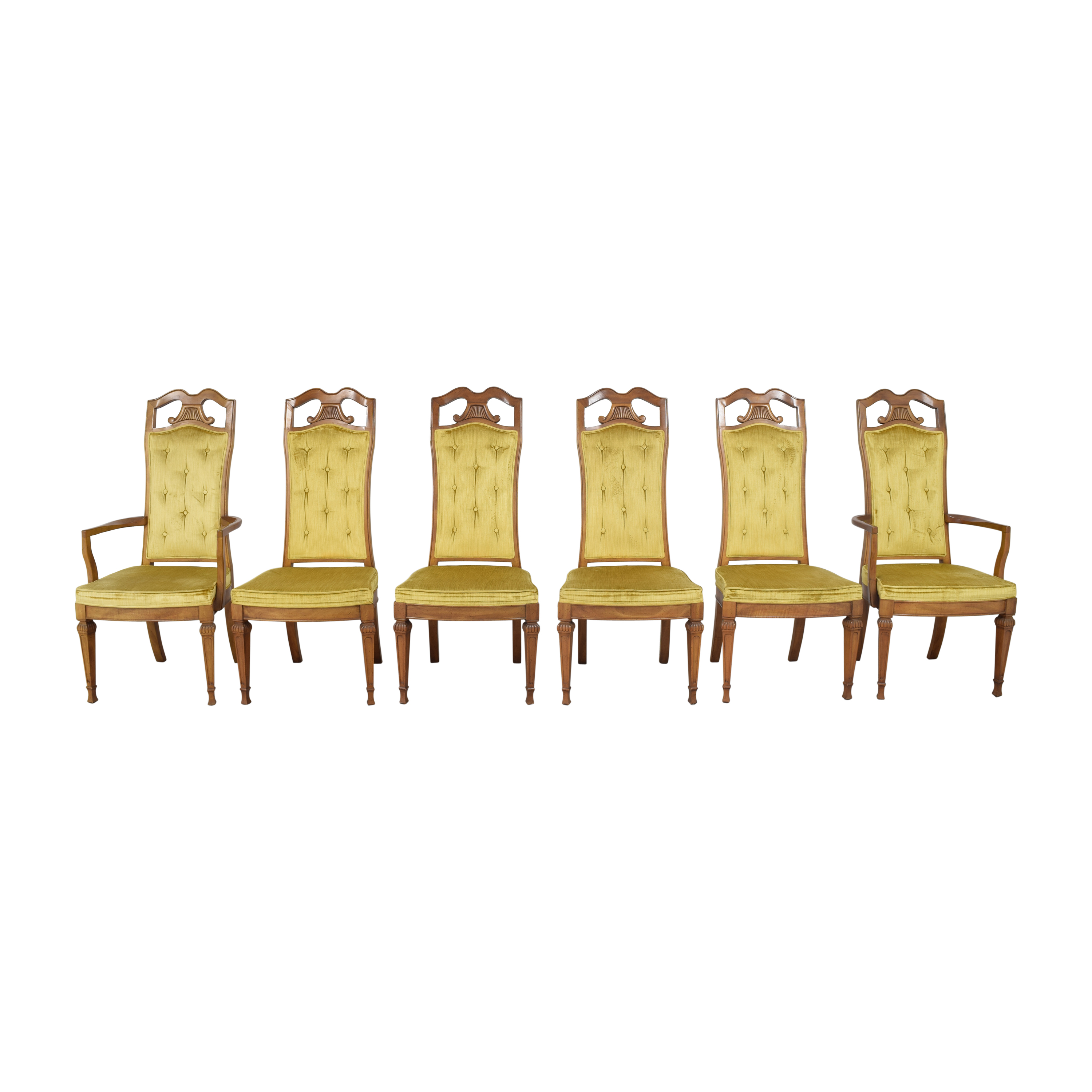 shop Detroit Furniture Distributing Co. Detroit Furniture Distributing Co. Upholstered Dining Chairs online