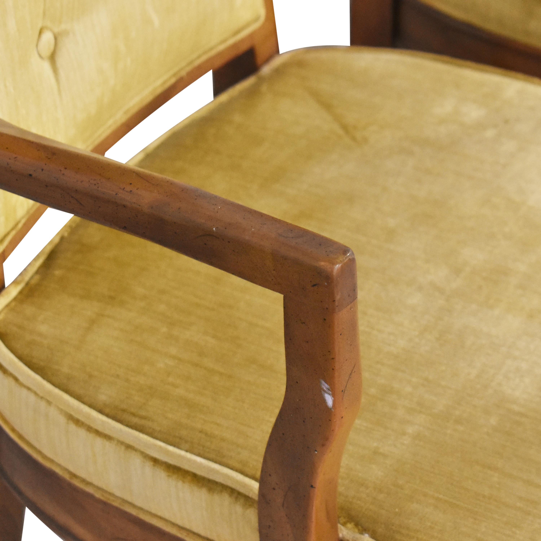 Detroit Furniture Distributing Co. Detroit Furniture Distributing Co. Upholstered Dining Chairs nyc