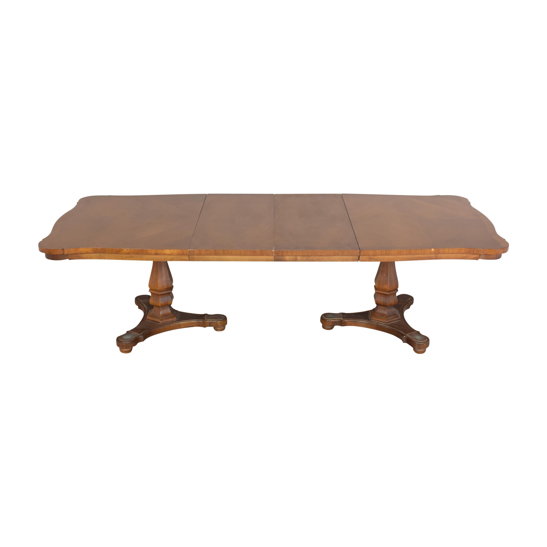 Detroit Furniture Distributing Co. Detroit Furniture Distributing Co. Cortlandt Dining Table on sale