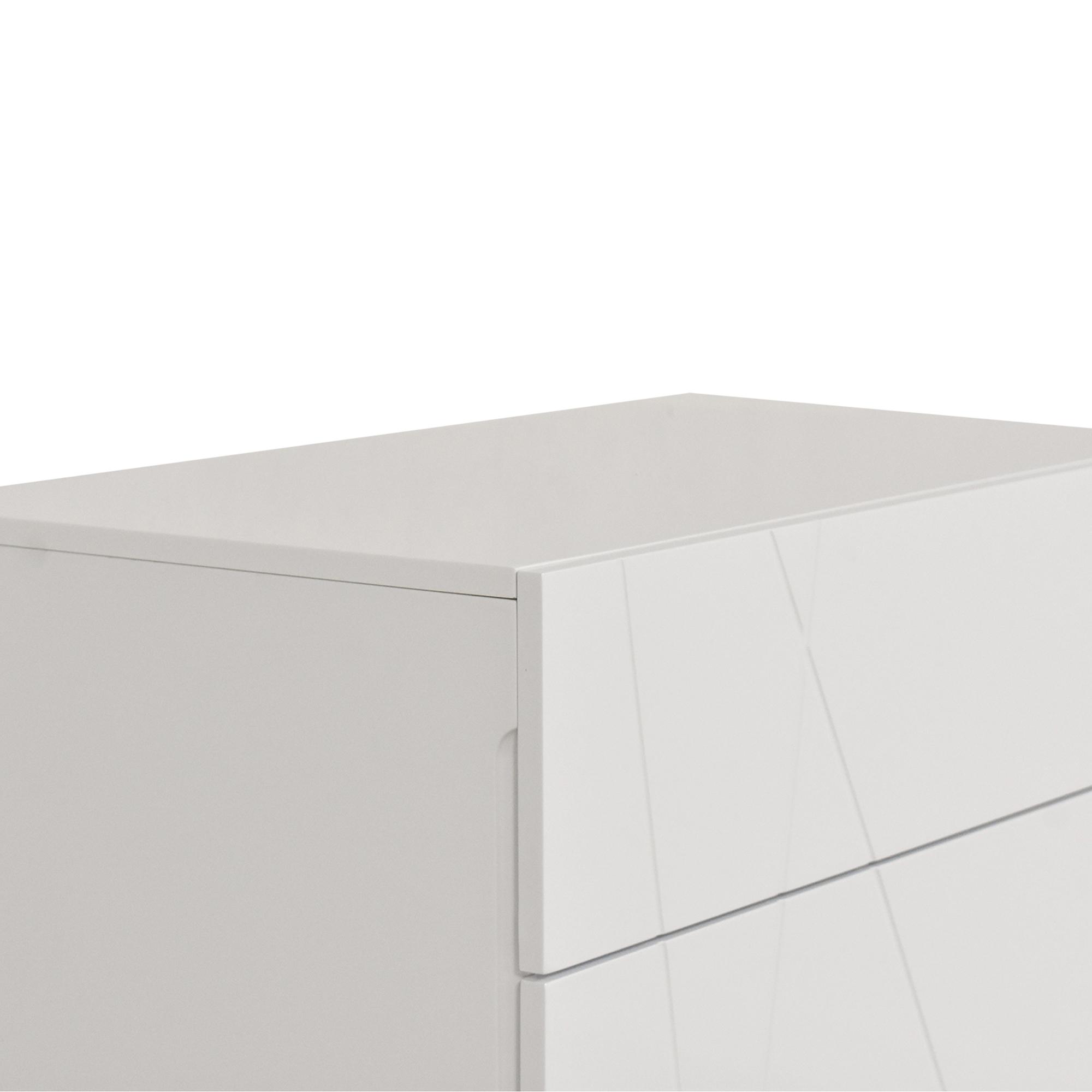 Orren Ellis Anikesh Five Drawer Chest / Storage