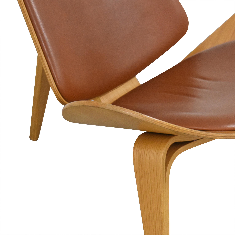 Carl Hansen & Son Carl Hansen & Son Shell Chair price