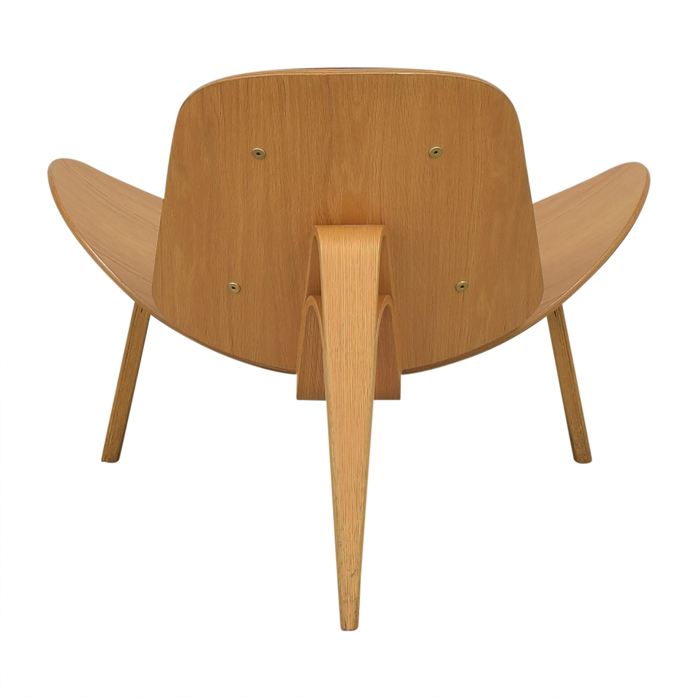 Carl Hansen & Son Shell Chair / Accent Chairs