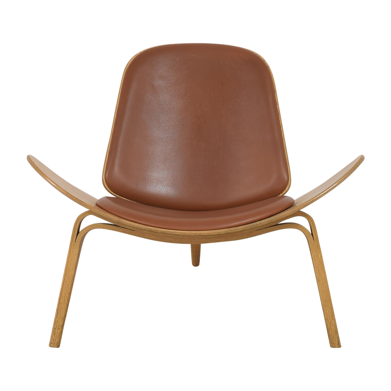 buy Carl Hansen & Son Carl Hansen & Son Shell Chair online