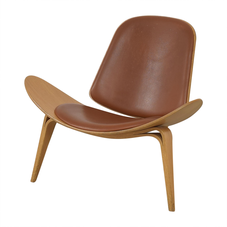 Carl Hansen & Son Shell Chair sale