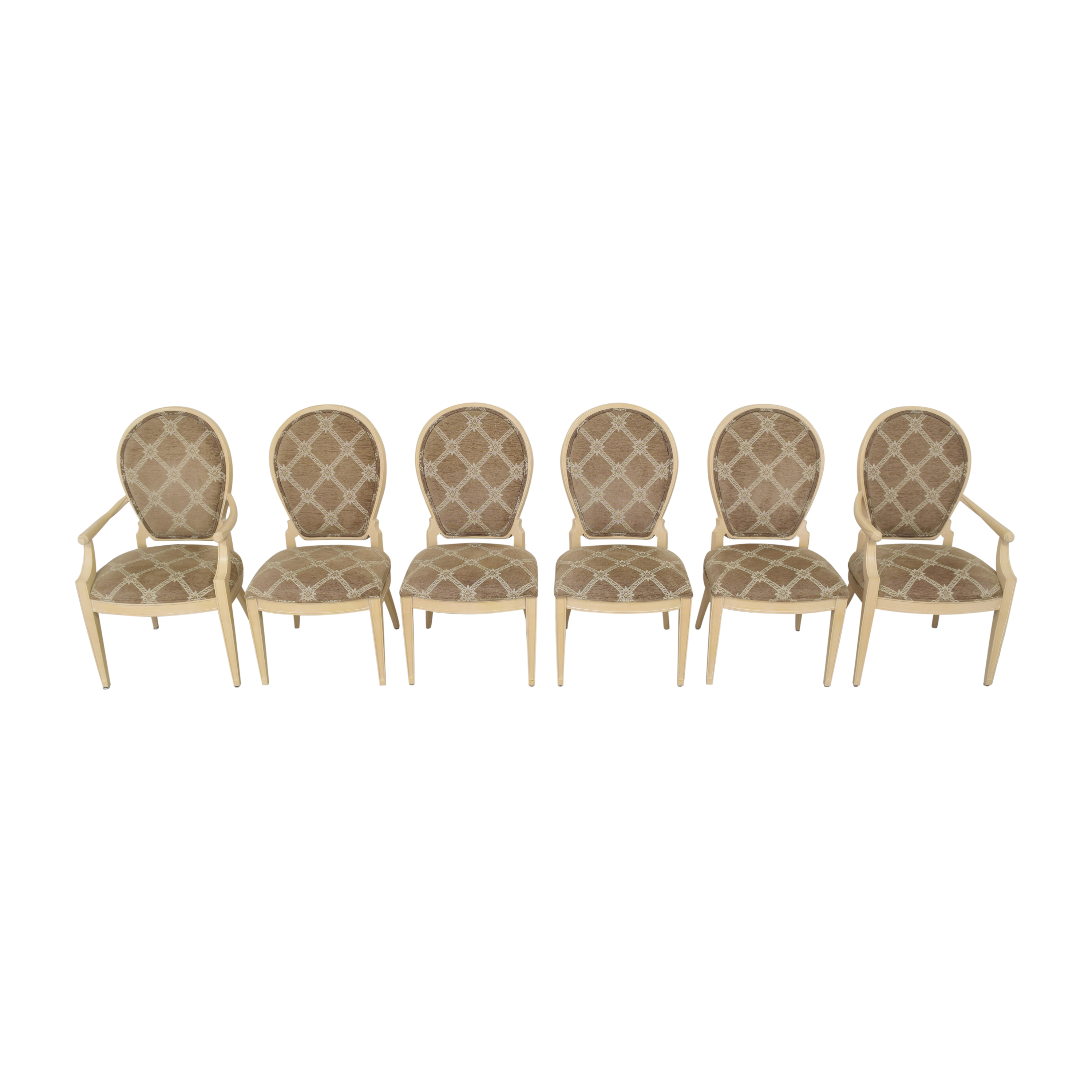 Century Furniture Century Furniture Dining Chairs dimensions