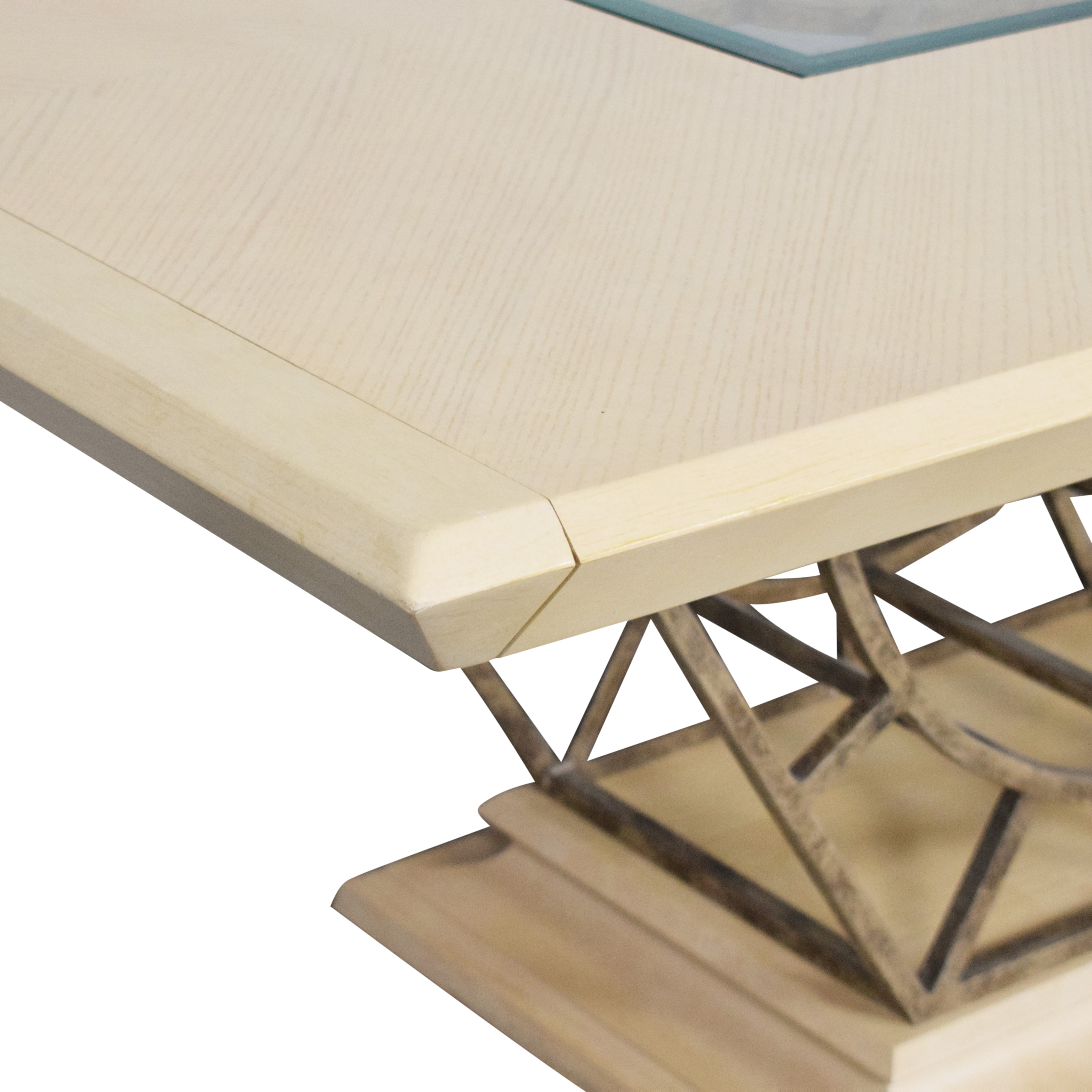 buy Century Furniture Expandable Dining Table Century Furniture Tables
