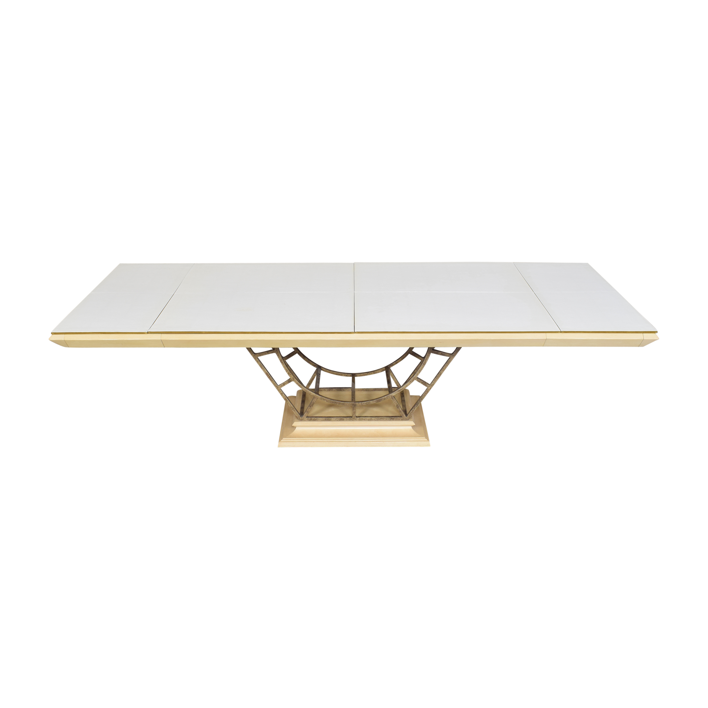 buy Century Furniture Century Furniture Expandable Dining Table online
