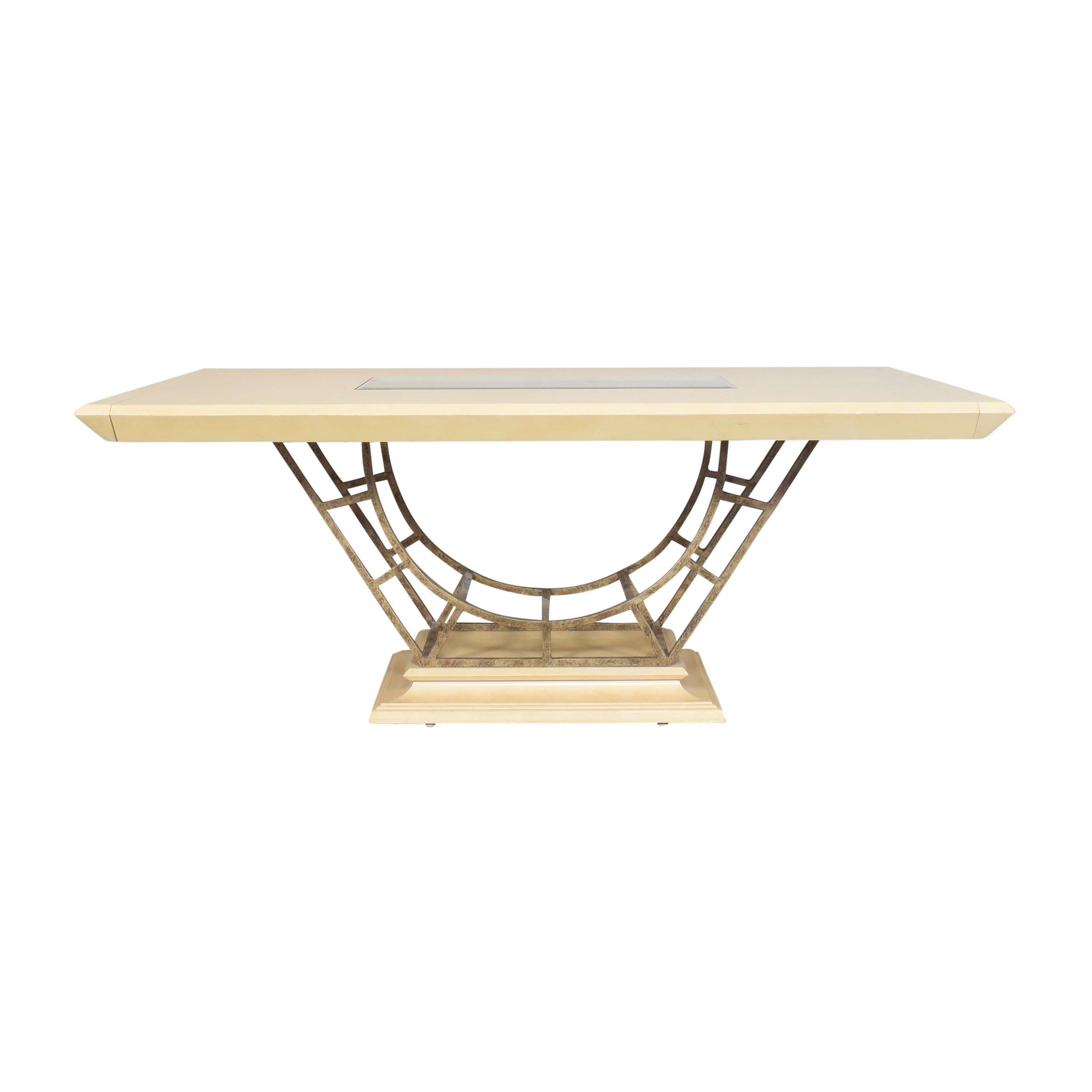 Century Furniture Century Furniture Expandable Dining Table on sale