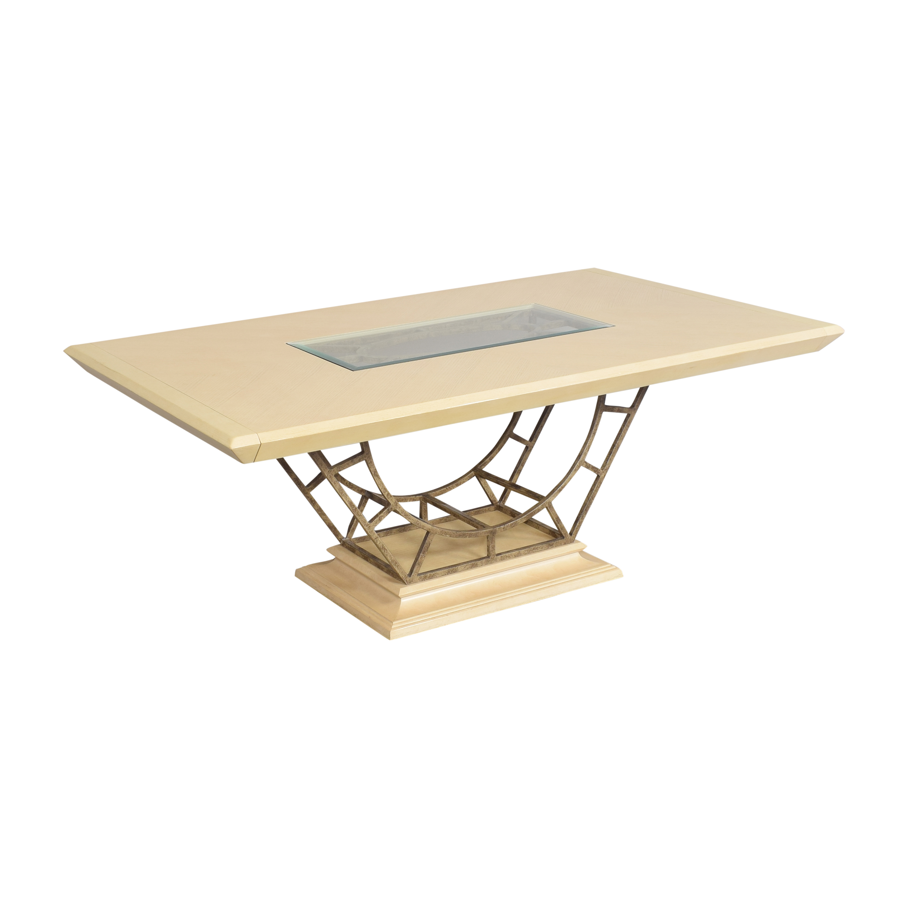 Century Furniture Century Furniture Expandable Dining Table ct