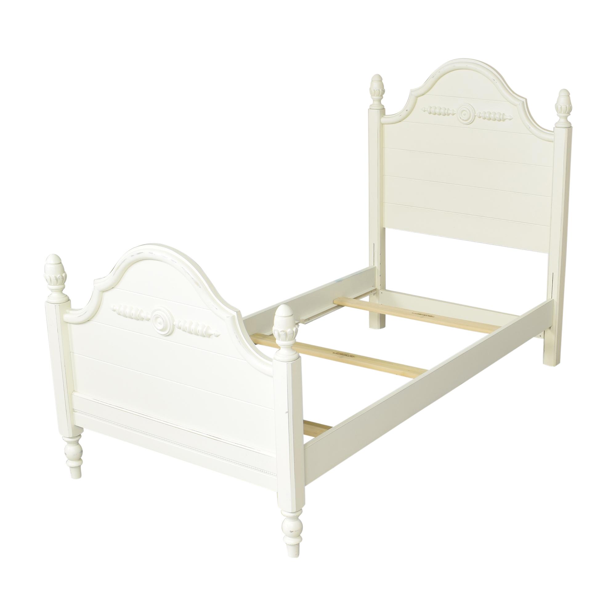 Lexington Furniture Lexington Twin Poster Bed nj
