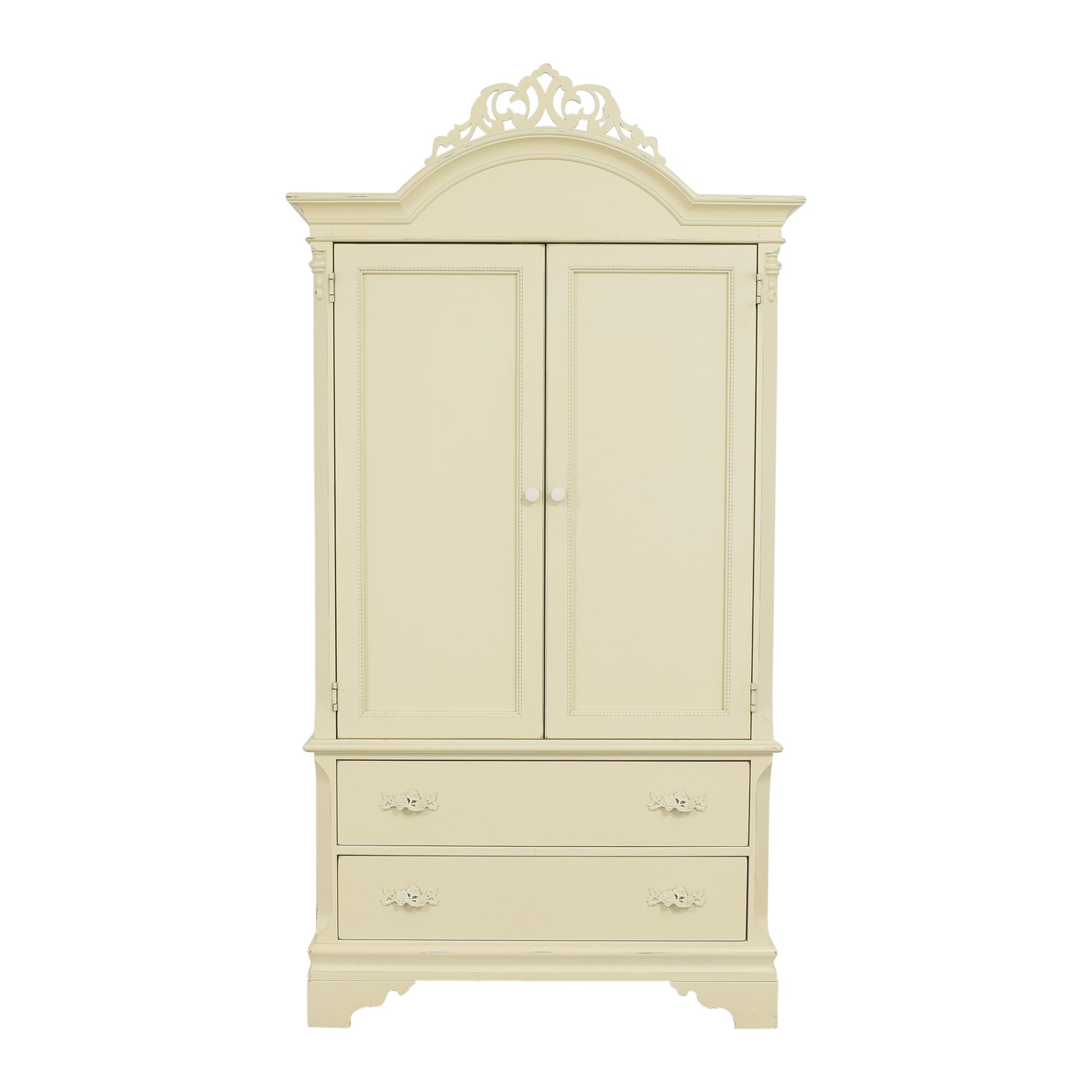 Lexington Furniture Lexington Betsy Cameron Collection Armoire pa