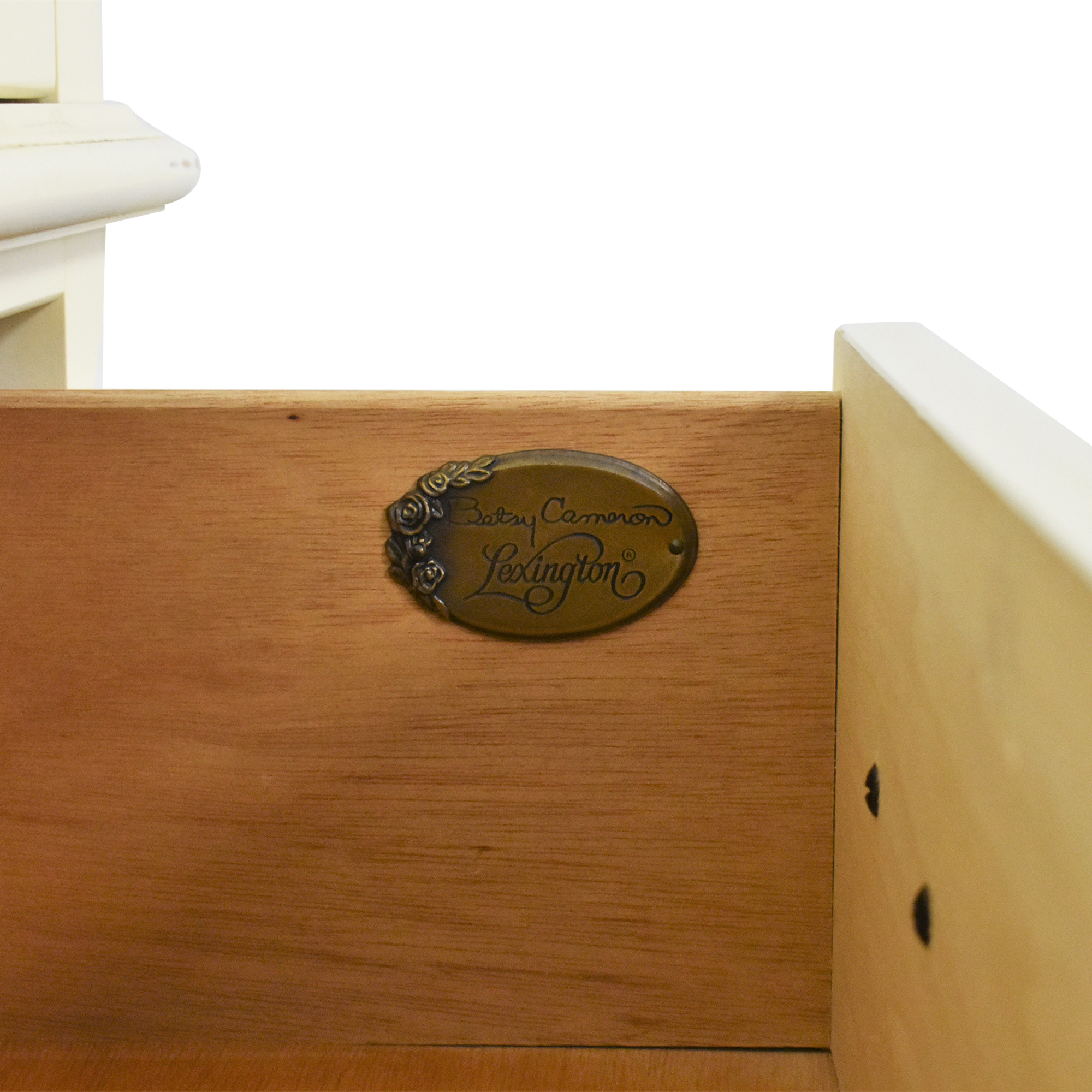 Lexington Furniture Lexington Betsy Cameron Collection Armoire Storage