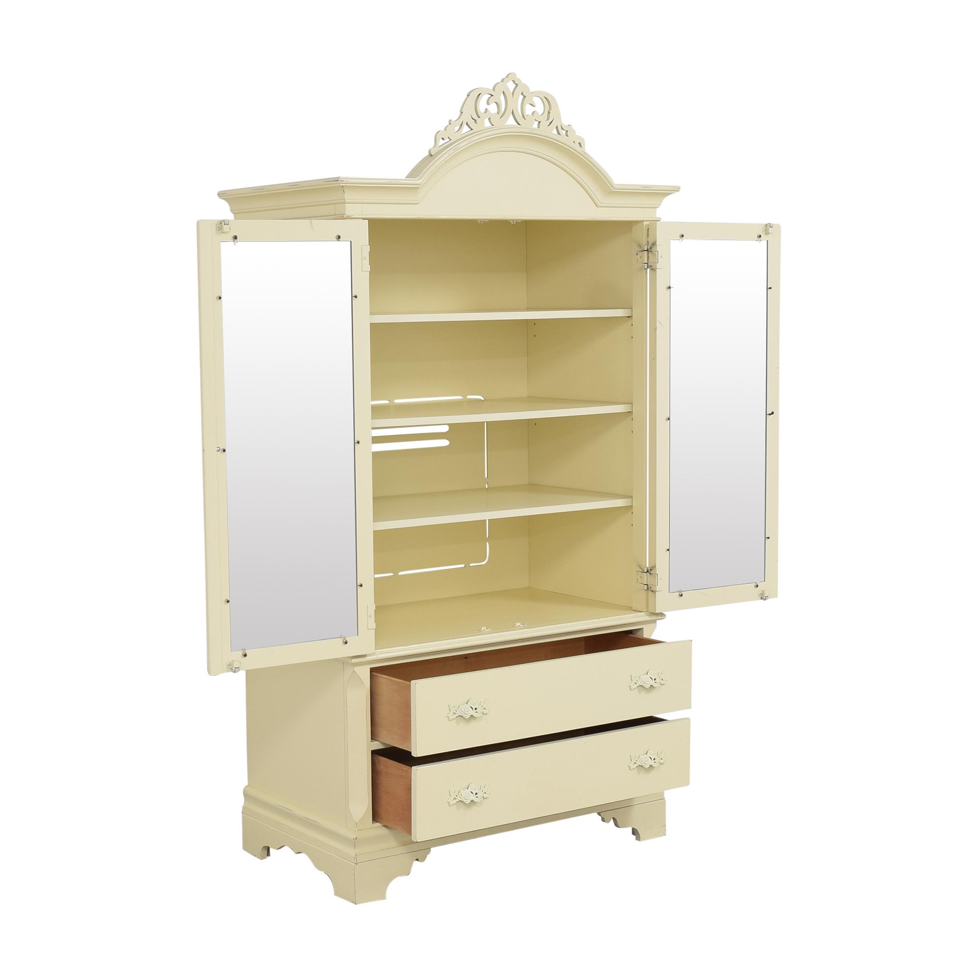 Lexington Furniture Lexington Betsy Cameron Collection Armoire ma