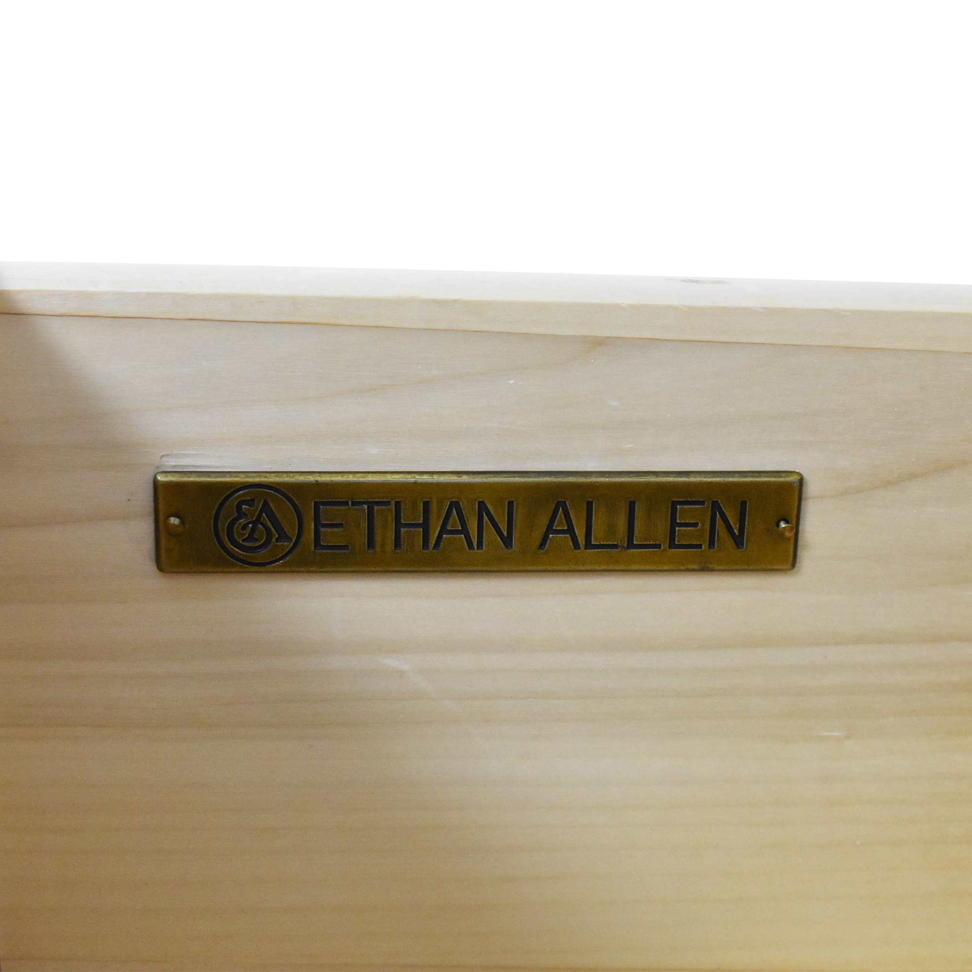 Ethan Allen Ethan Allen Low Chest nyc