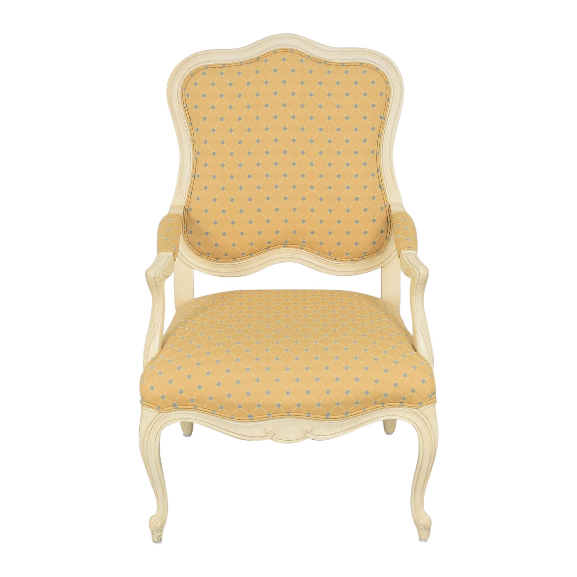 Ethan Allen Ethan Allen Chantel Chair multi