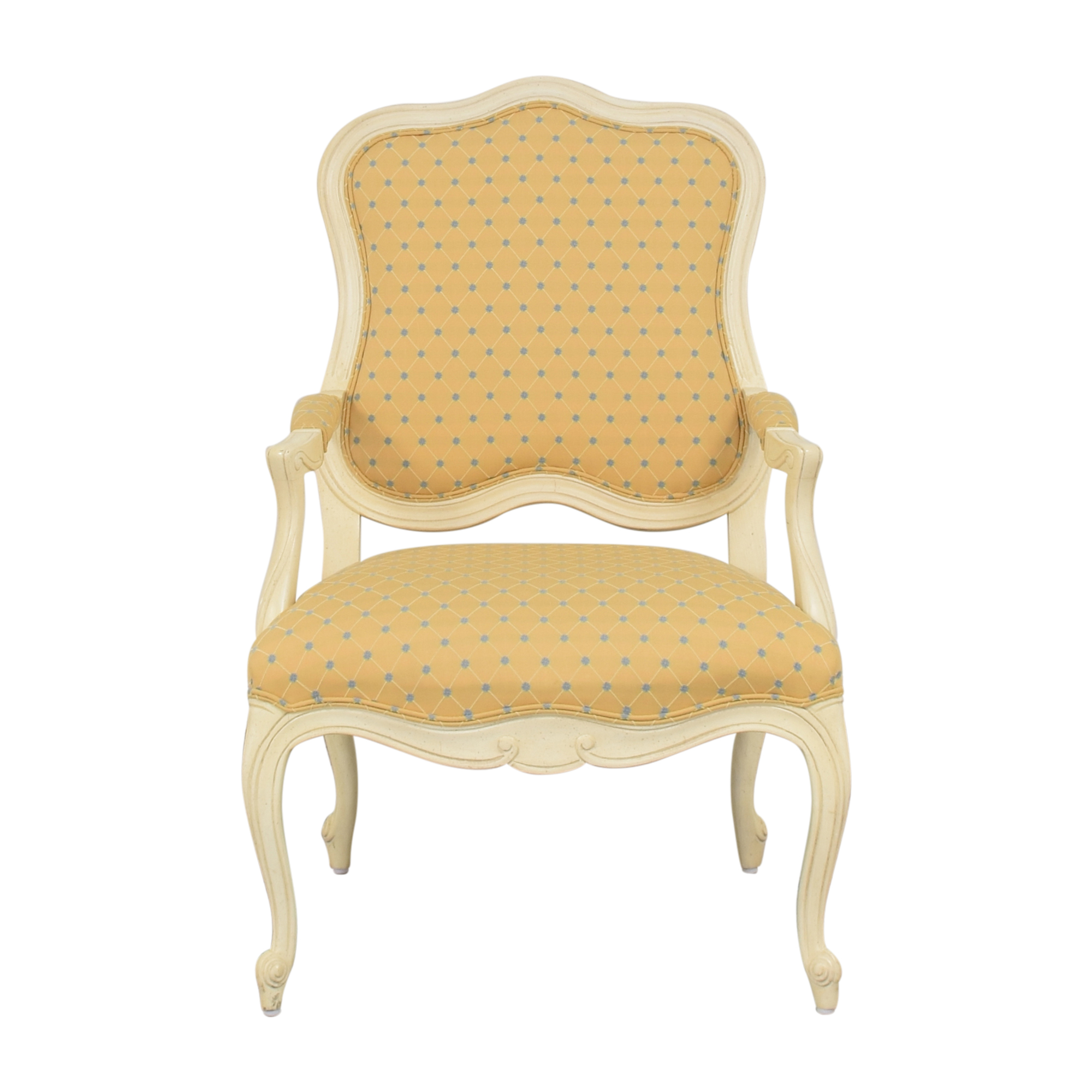Ethan Allen Chantel Chair / Accent Chairs