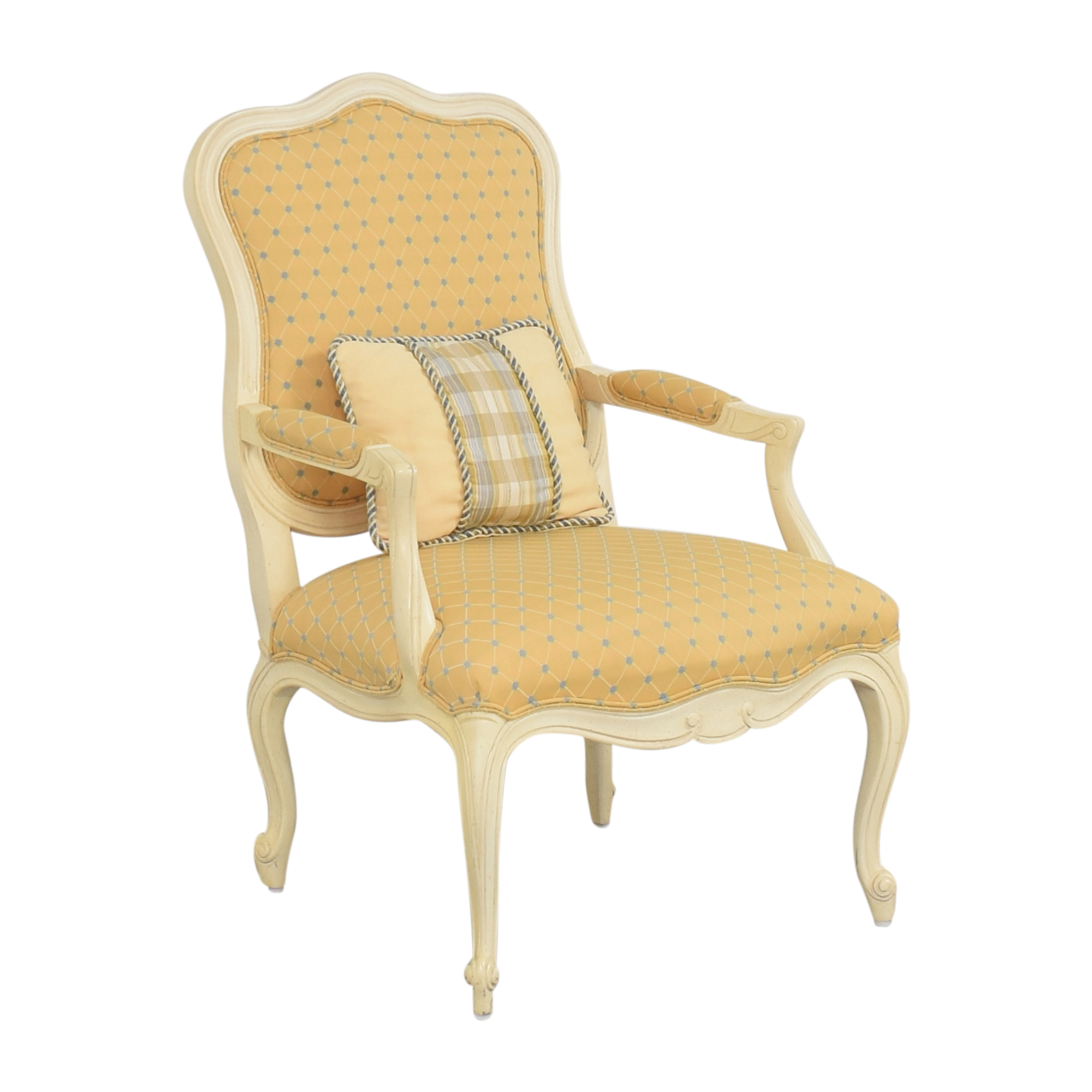 Ethan Allen Ethan Allen Chantel Chair used