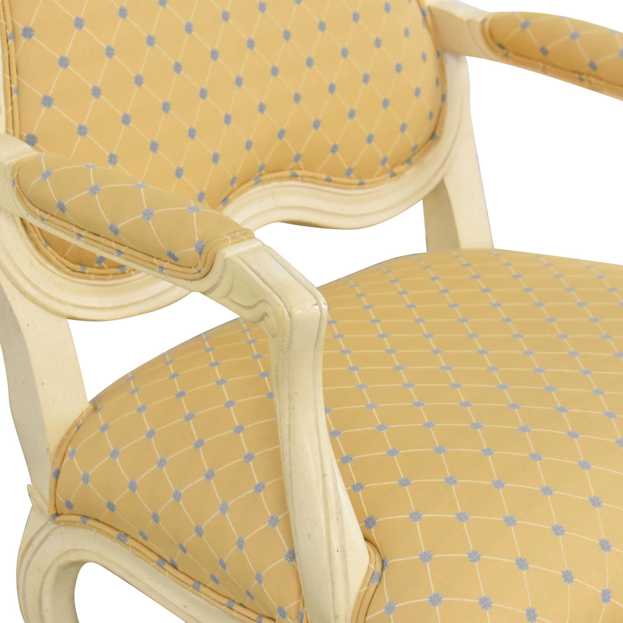 Ethan Allen Ethan Allen Chantel Chair on sale