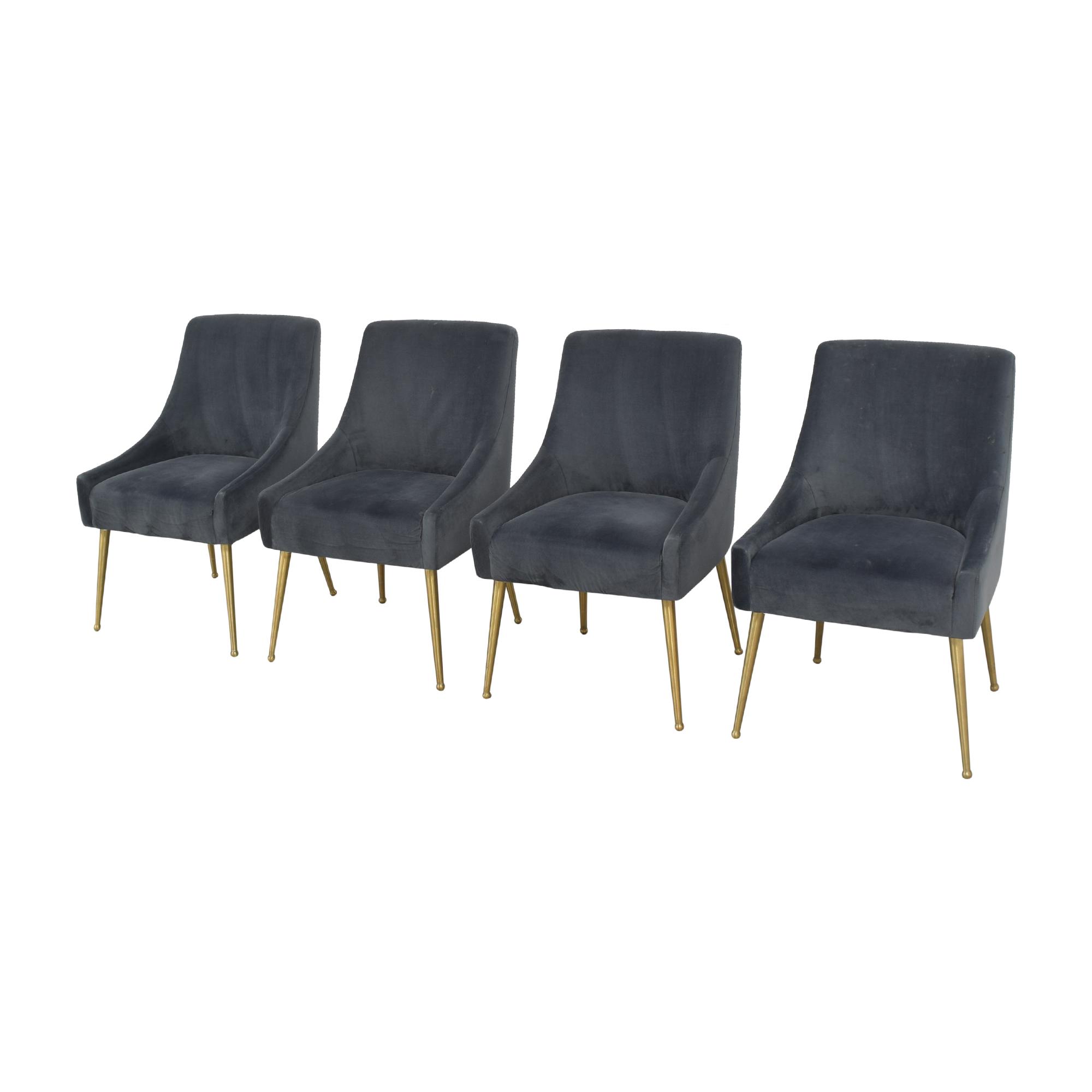 TOV TOV Beatrix Side Chairs ct