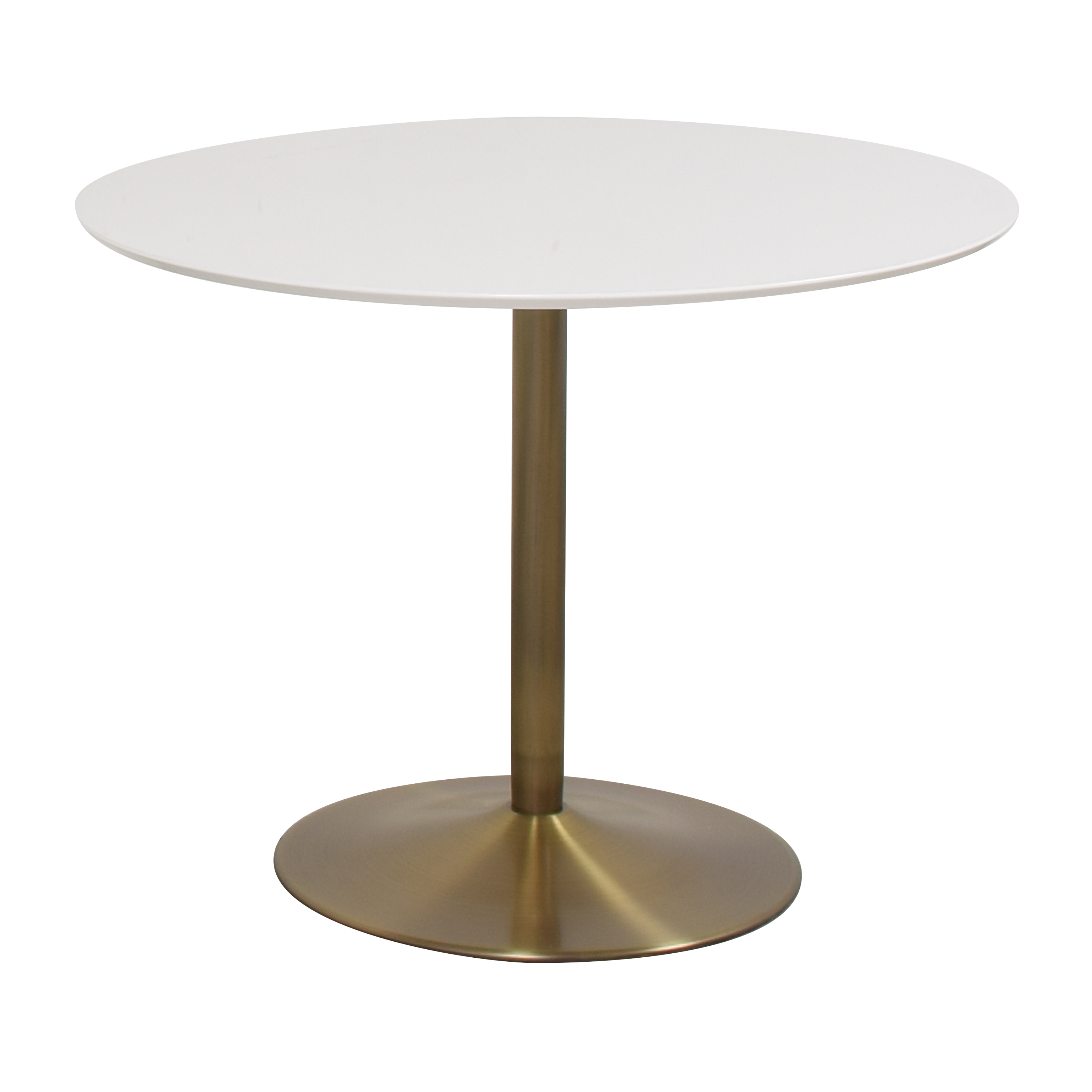 CB2 CB2 Odyssey Dining Table second hand