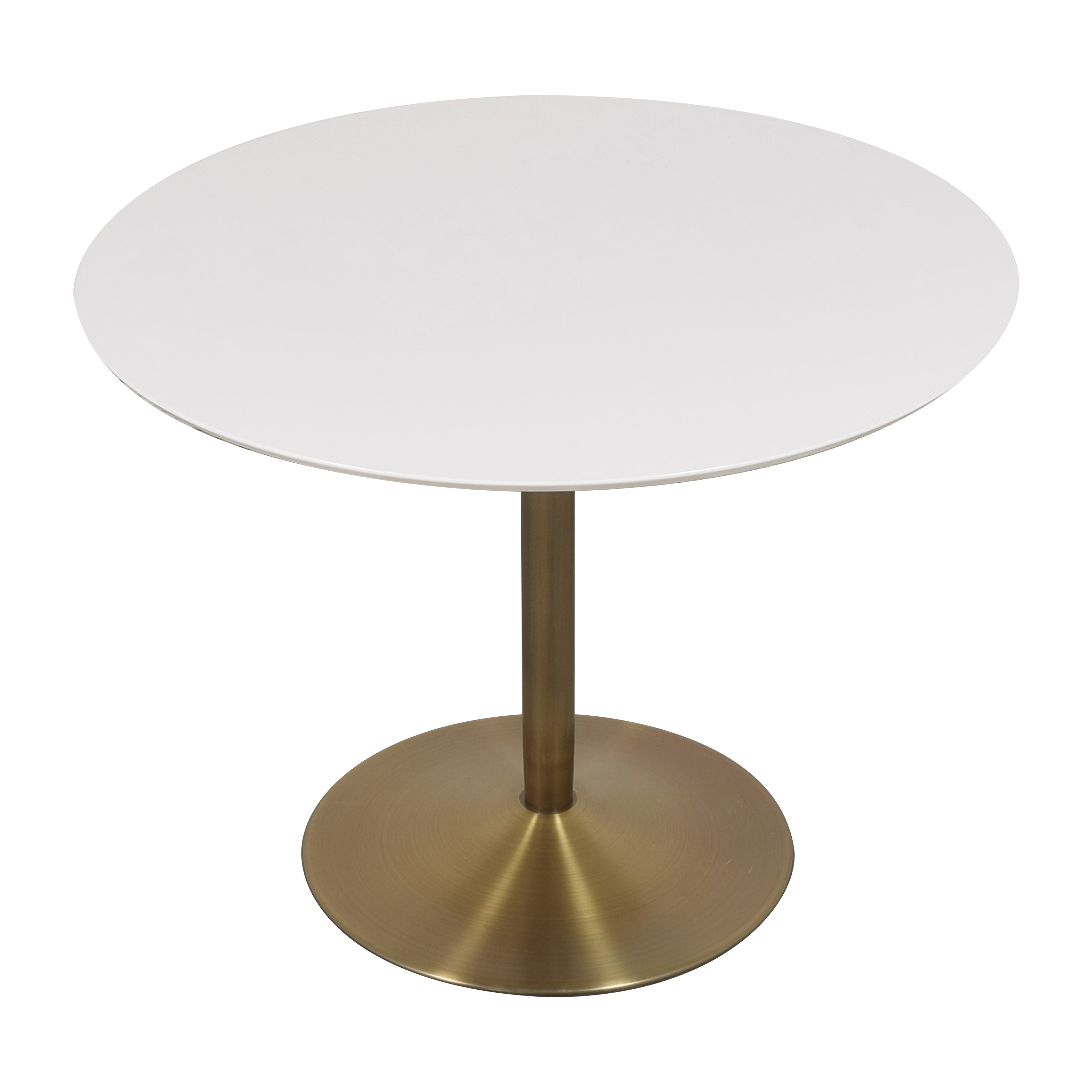 CB2 CB2 Odyssey Dining Table for sale