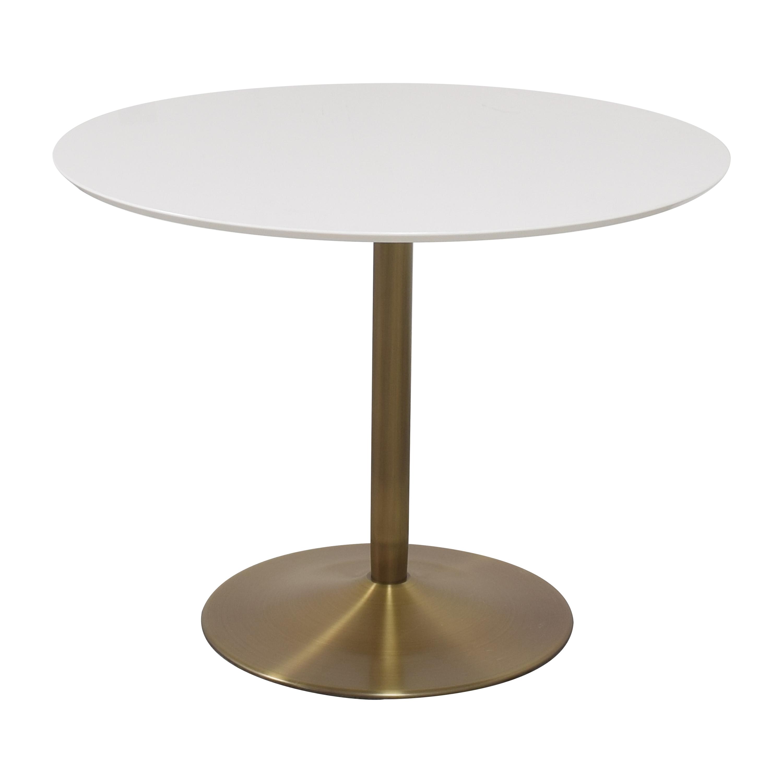 CB2 CB2 Odyssey Dining Table ma