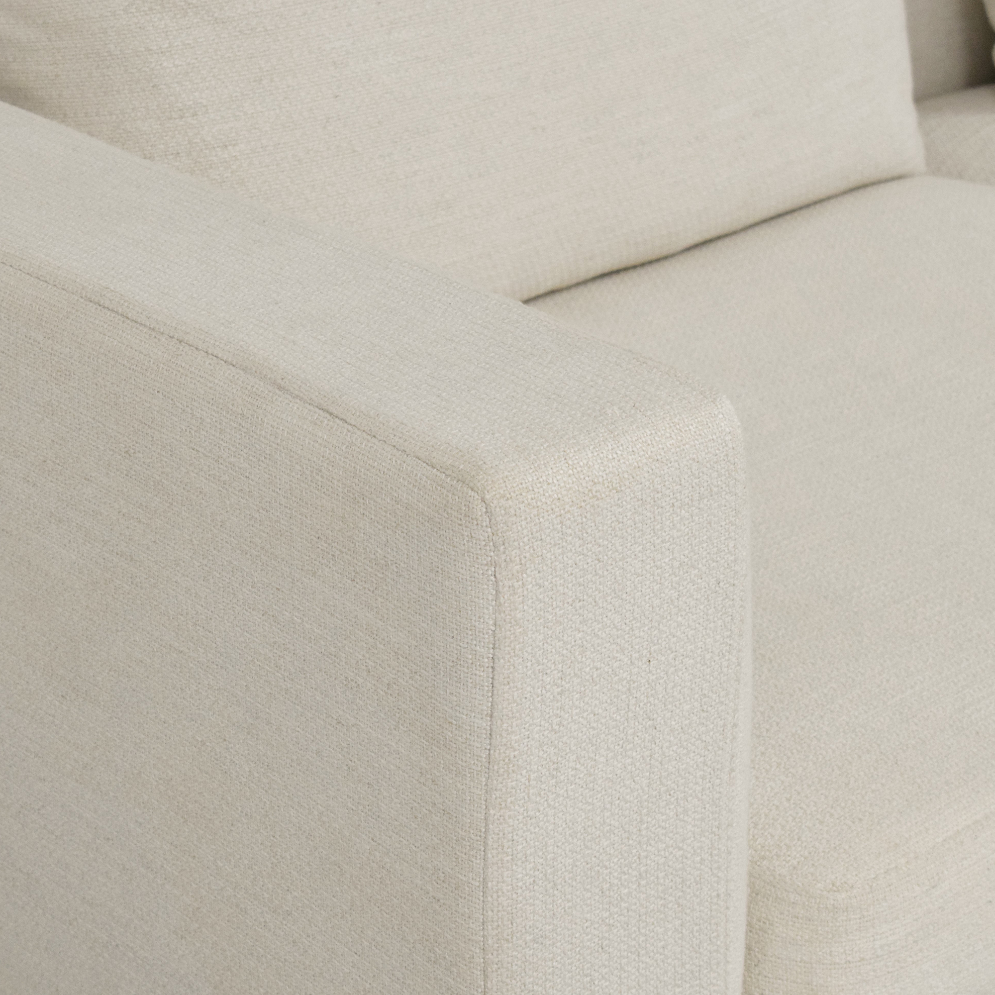Camerich Camerich Freetown Sectional Sofa with Ottoman nyc