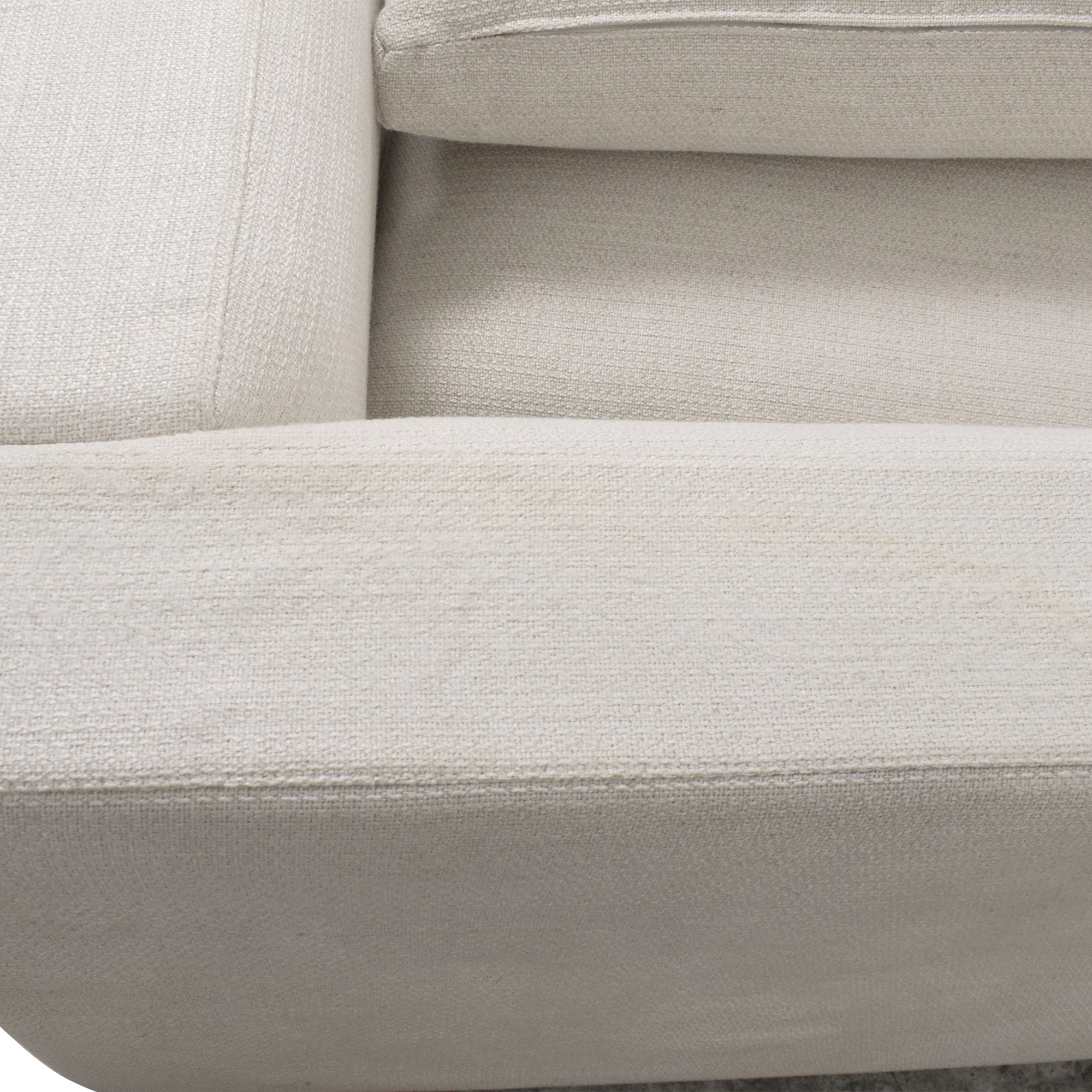 buy Camerich Camerich Freetown Sectional Sofa with Ottoman online