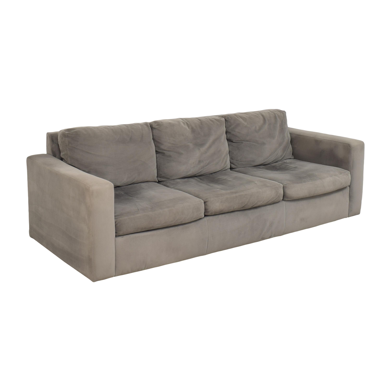 Room & Board Room & Board Taft Three Cushion Sofa on sale