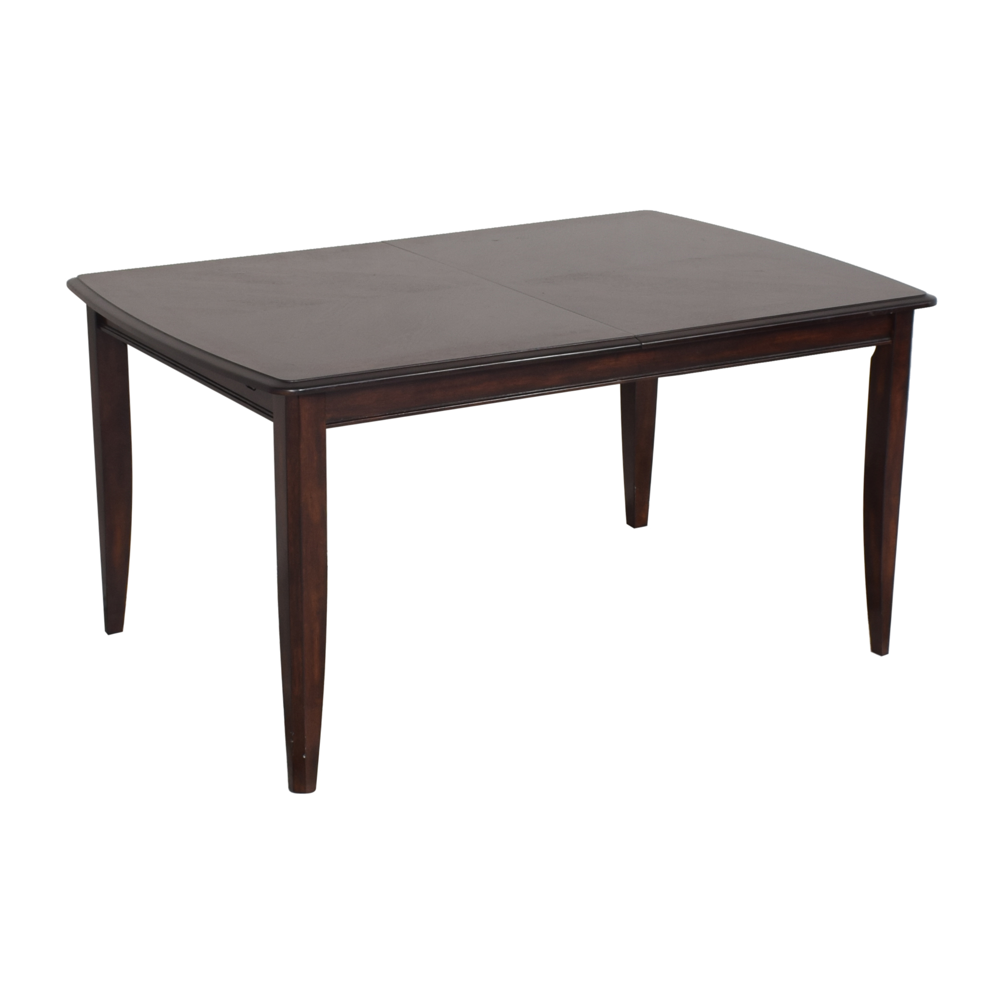 Raymour & Flanigan Raymour & Flanigan Extendable Dining Table Tables