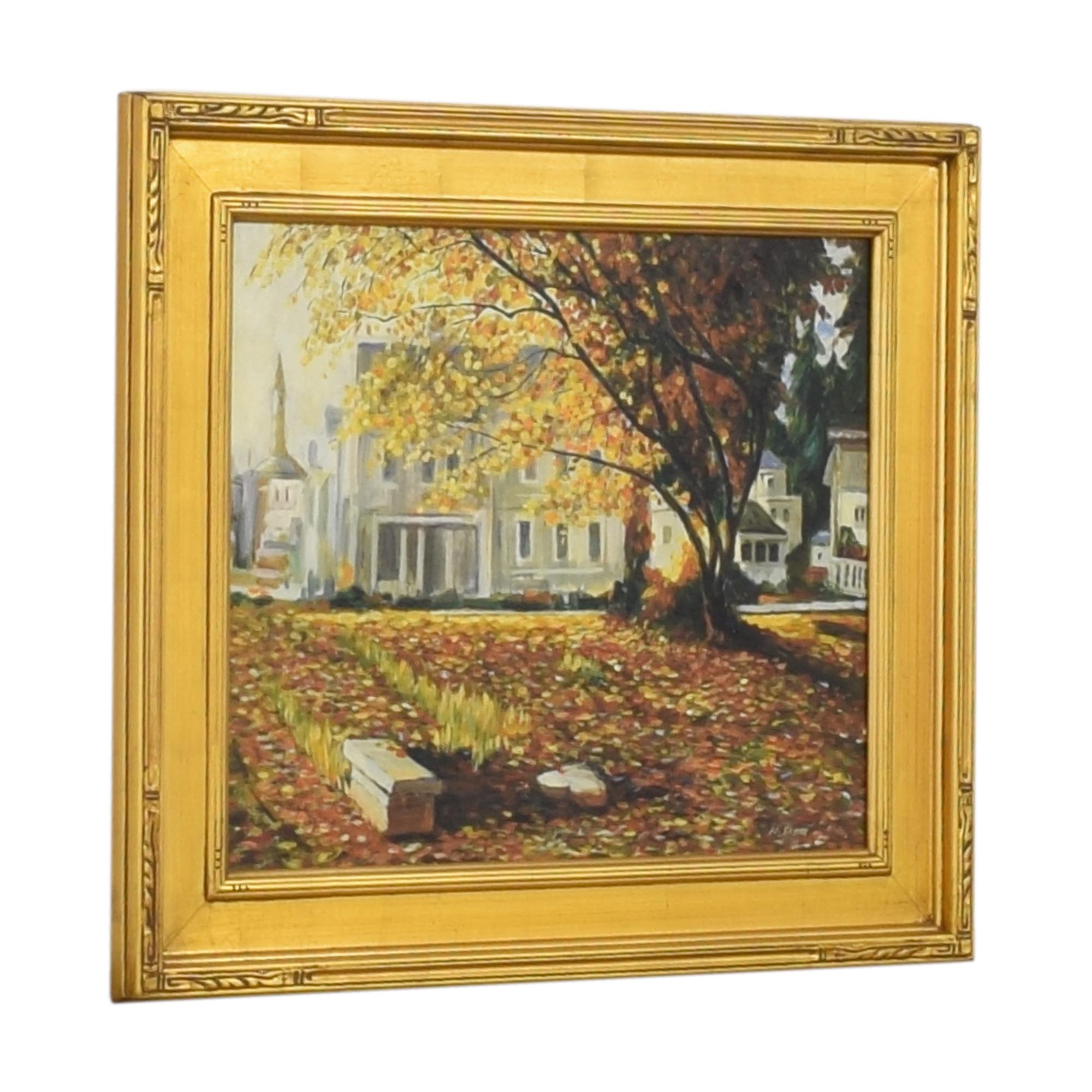 Framed Nina Shou Wall Art sale